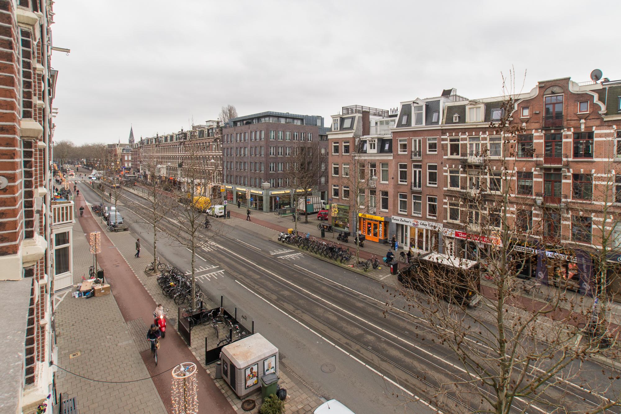 Ceintuurbaan 43-3, Amsterdam