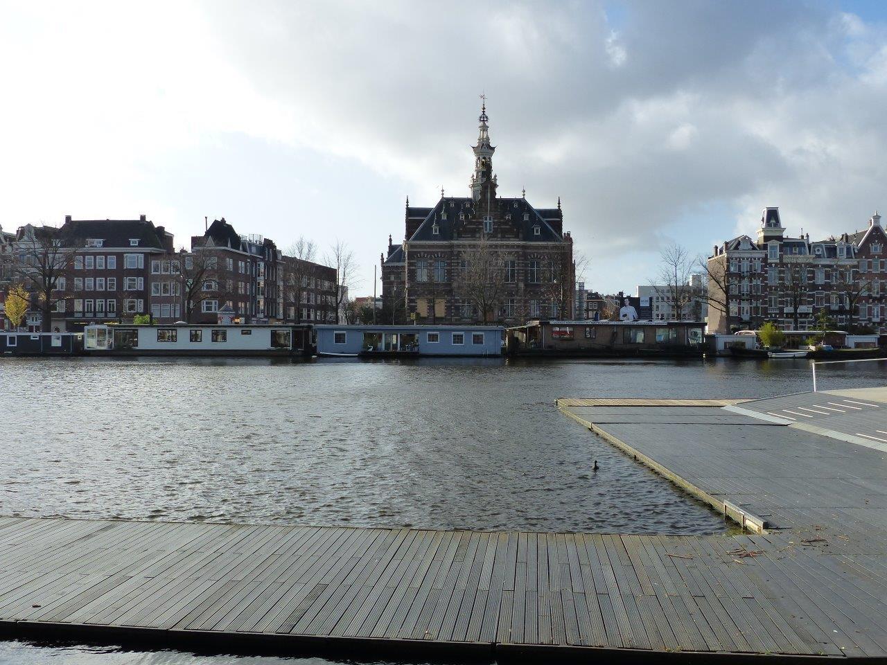 Burmanstraat, Amsterdam