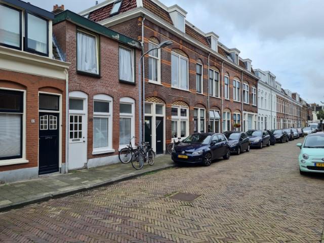 Generaal de Wetstraat, Haarlem