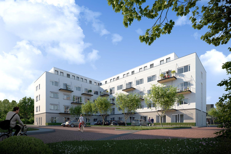Limaweg 47F, Waddinxveen