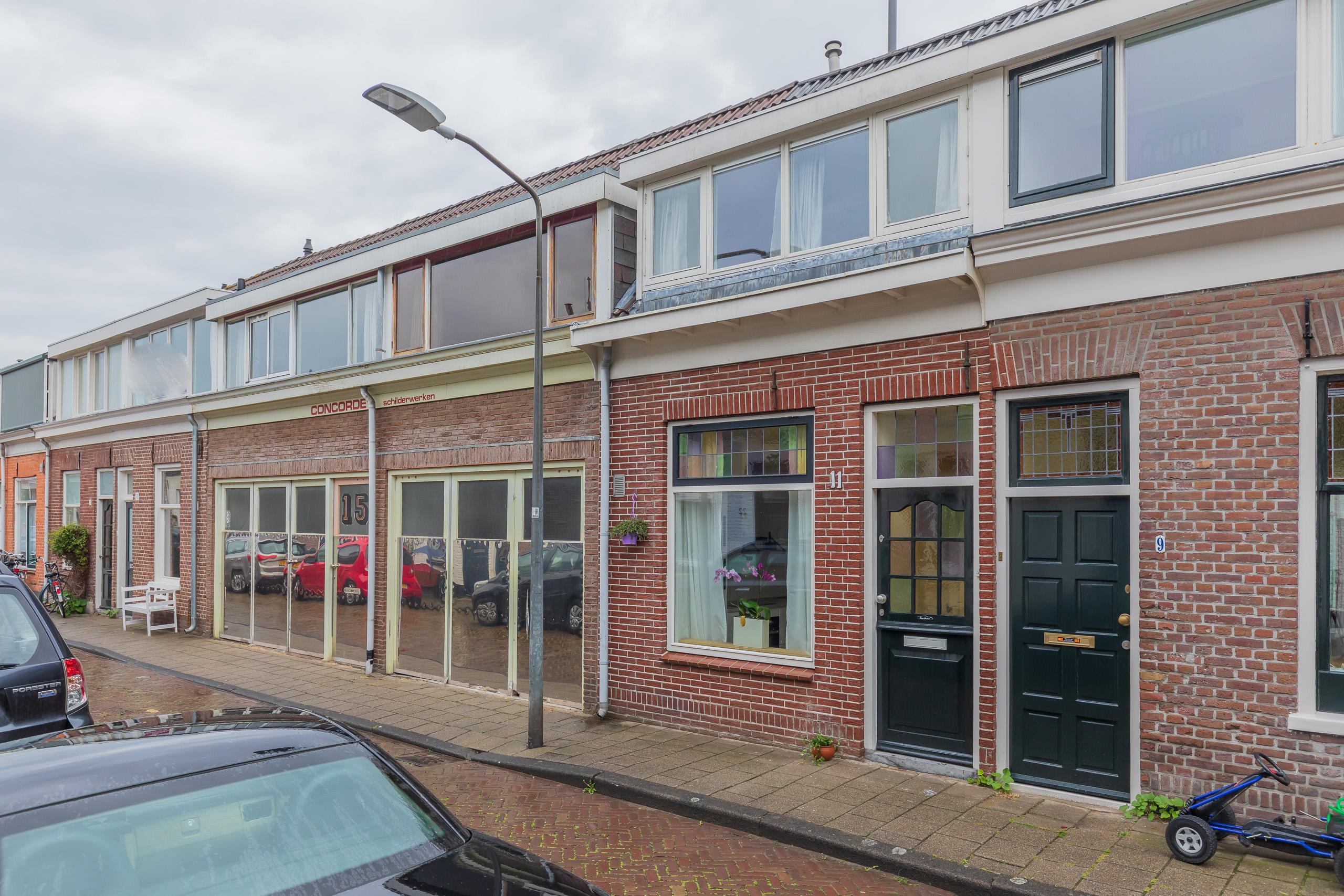 Jan Steenstraat