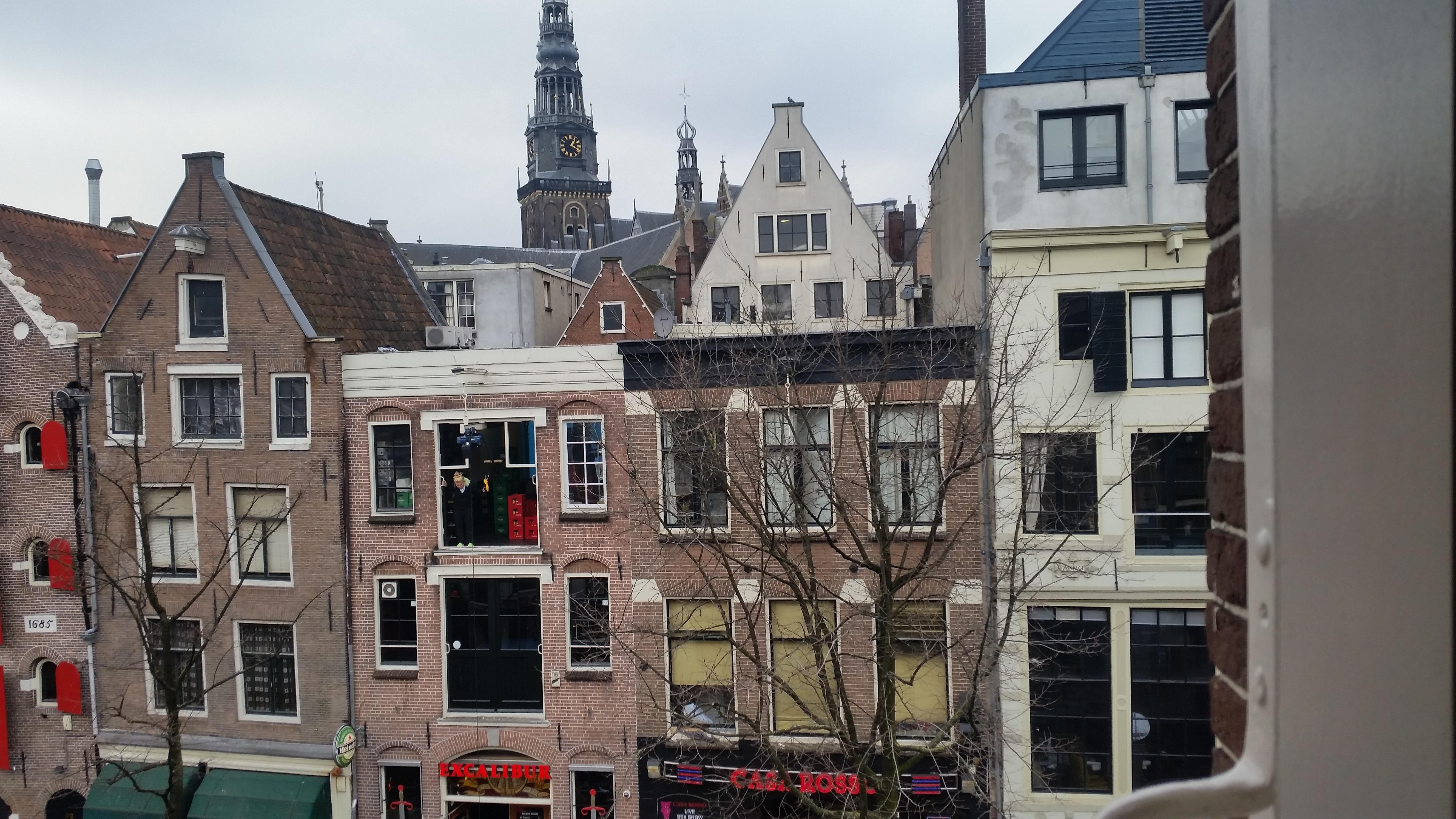 Oudezijds Achterburgwal 29 III-V, Amsterdam