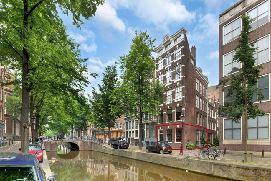 Slijkstraat 1, Amsterdam