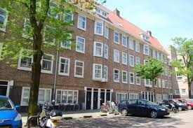 Van Bossestraat