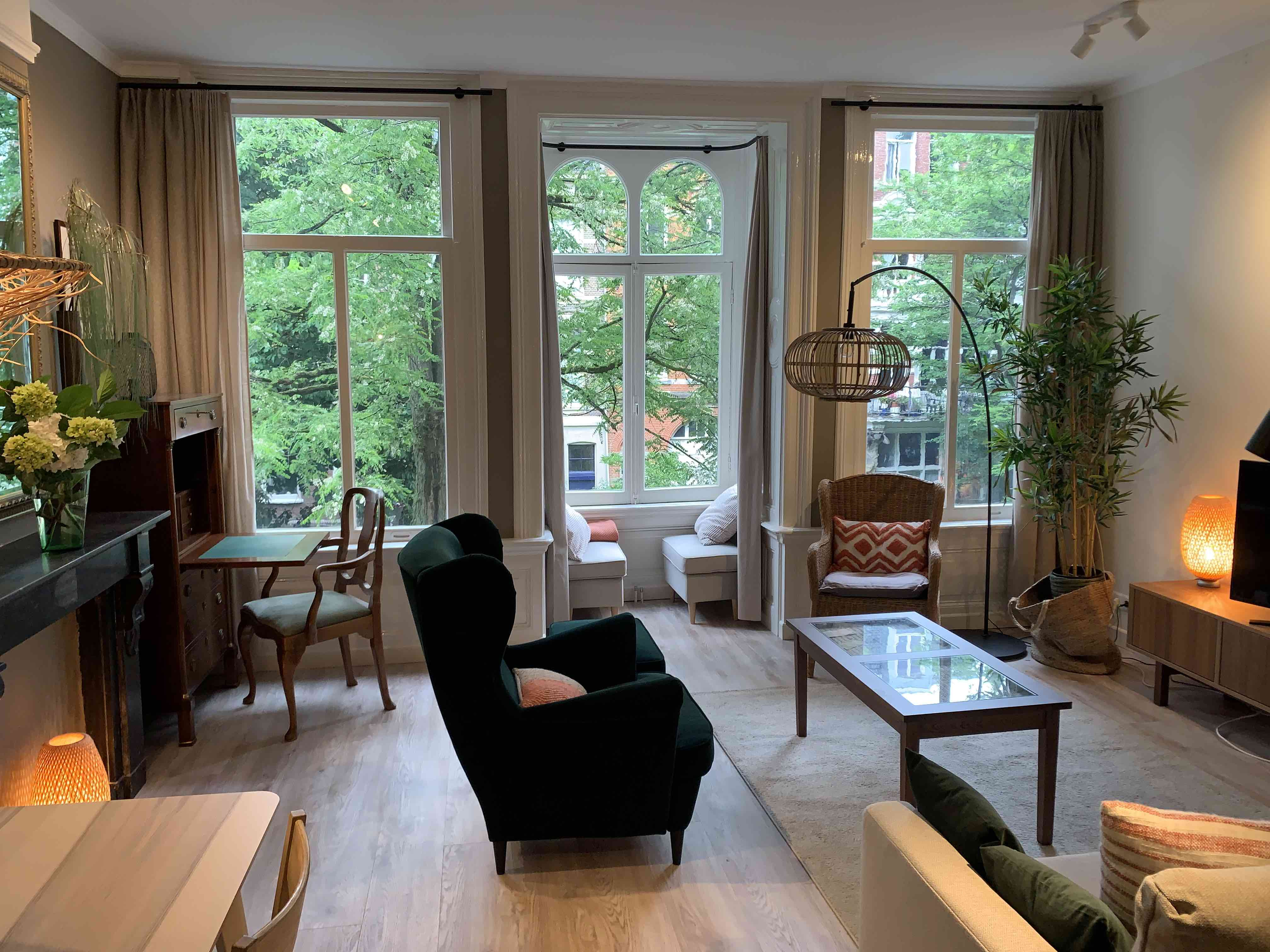 Henri Polaklaan, Amsterdam