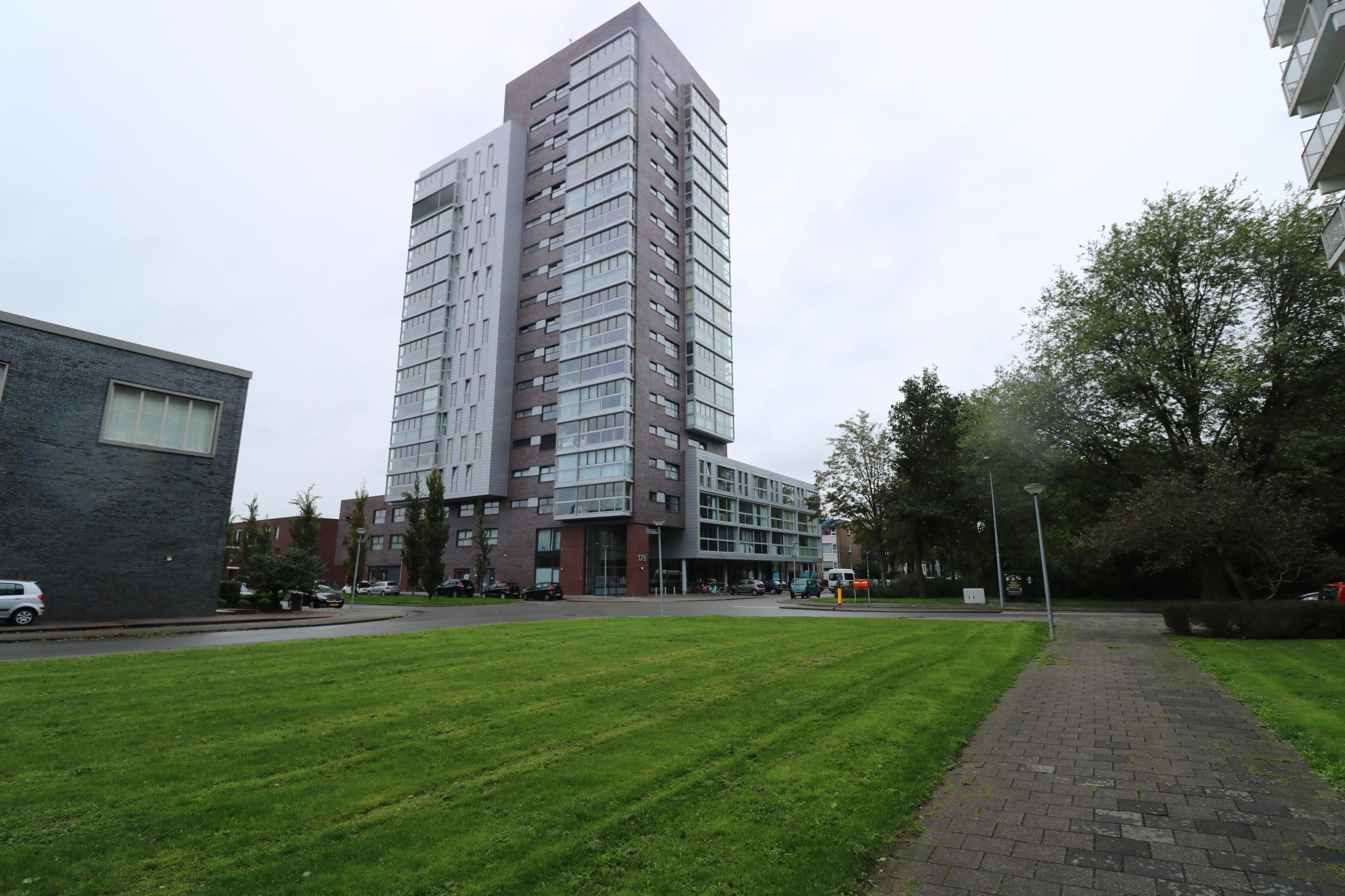 Grote Beerstraat, Groningen