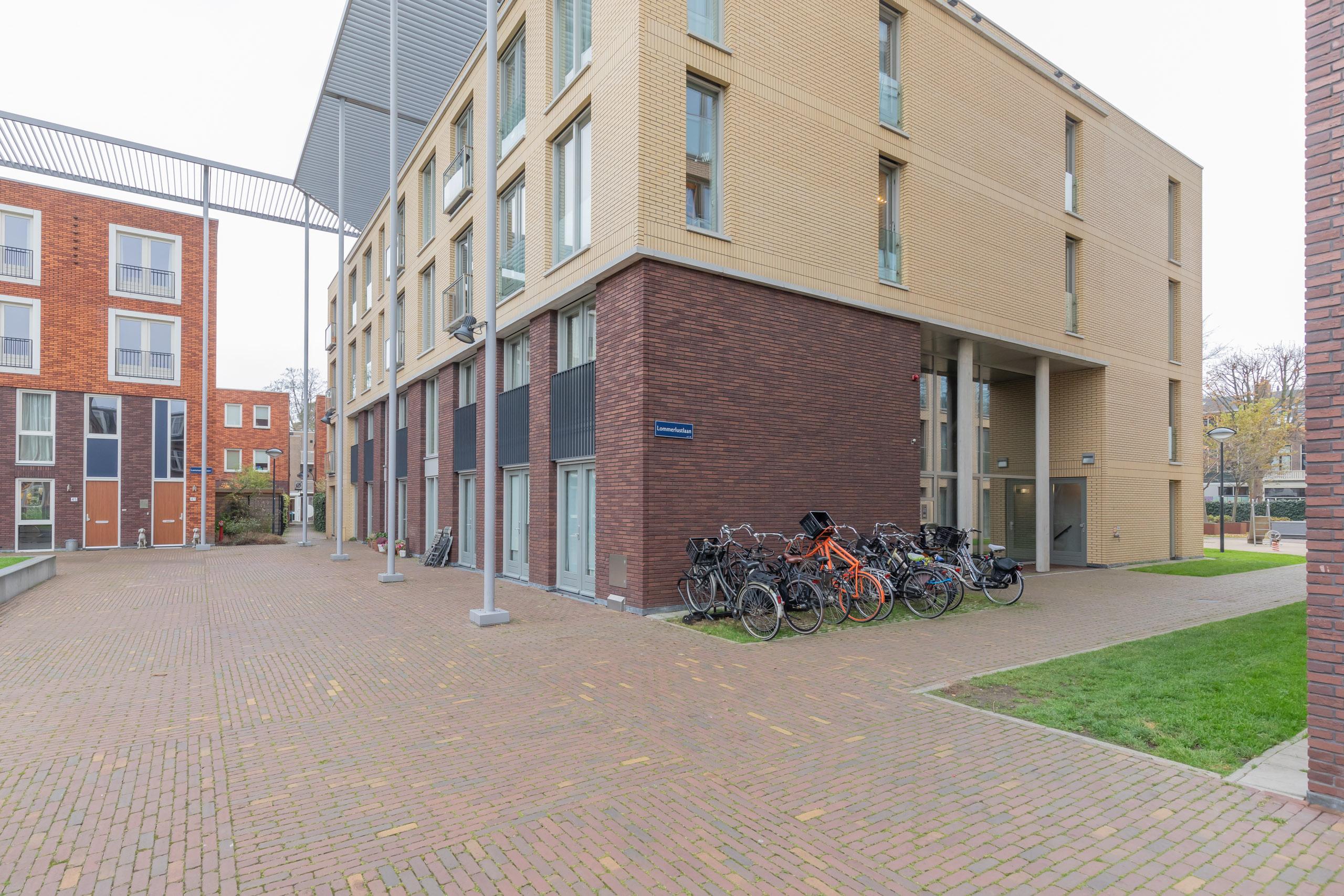 Lommerlustlaan 31, Haarlem