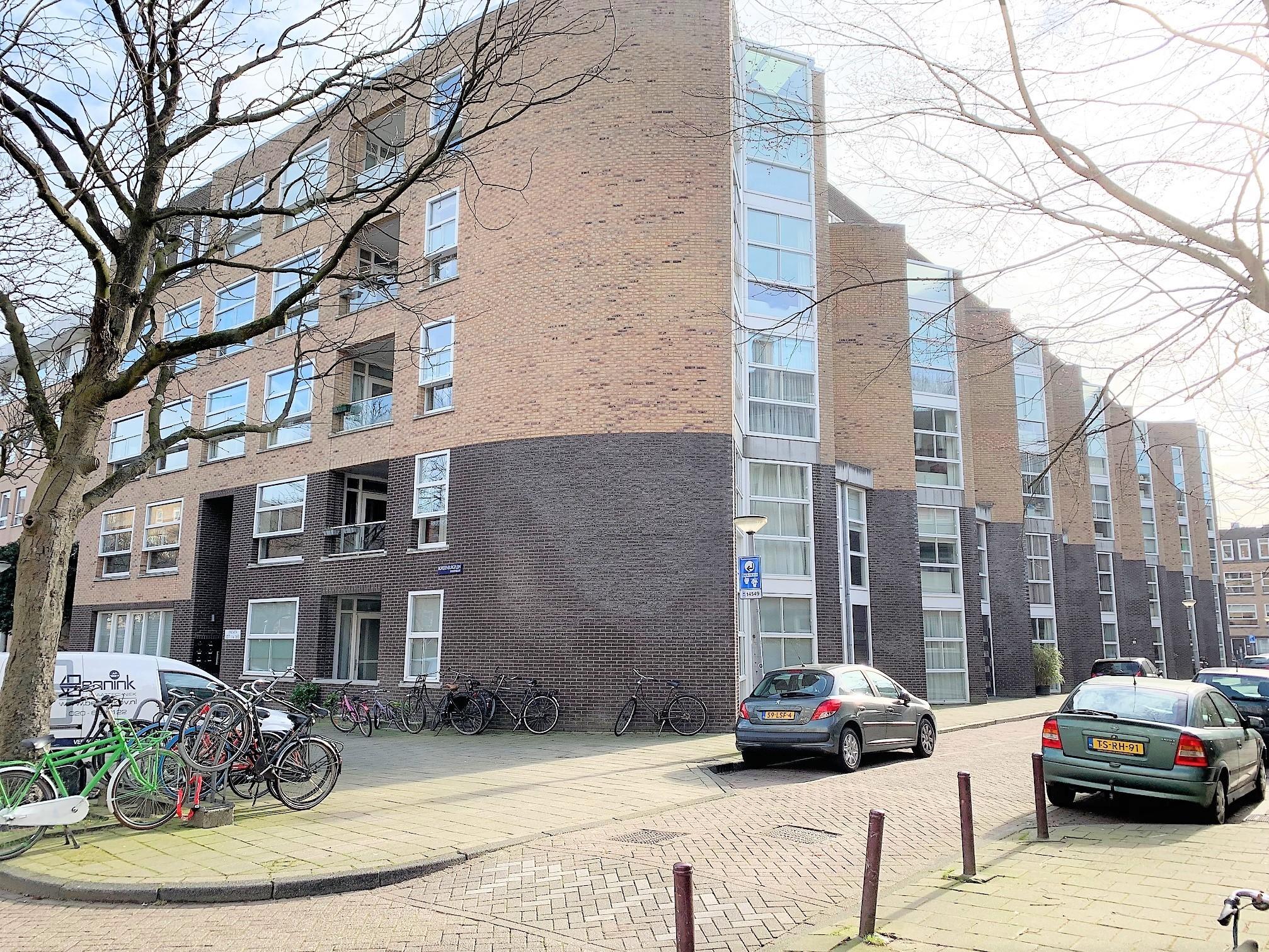 Borssenburgplein