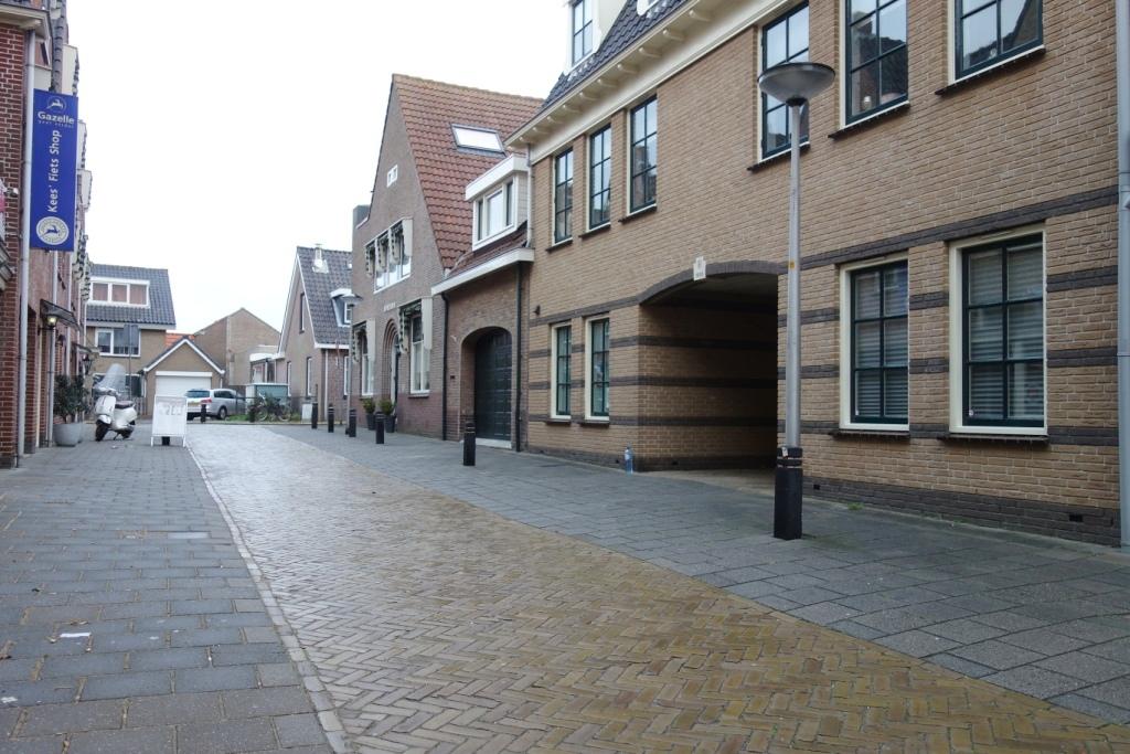 van Speijkstraat