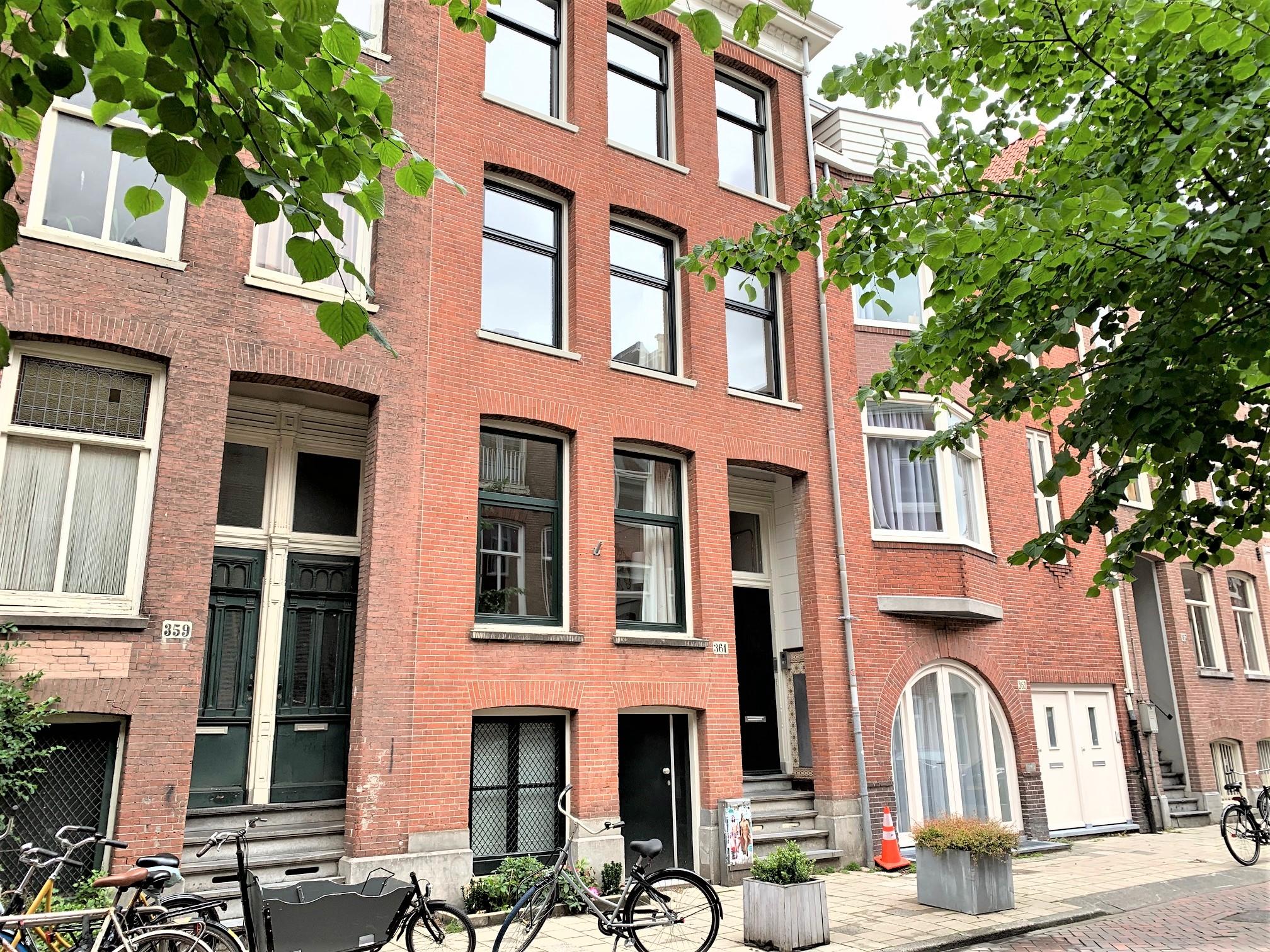 Govert Flinckstraat, Amsterdam