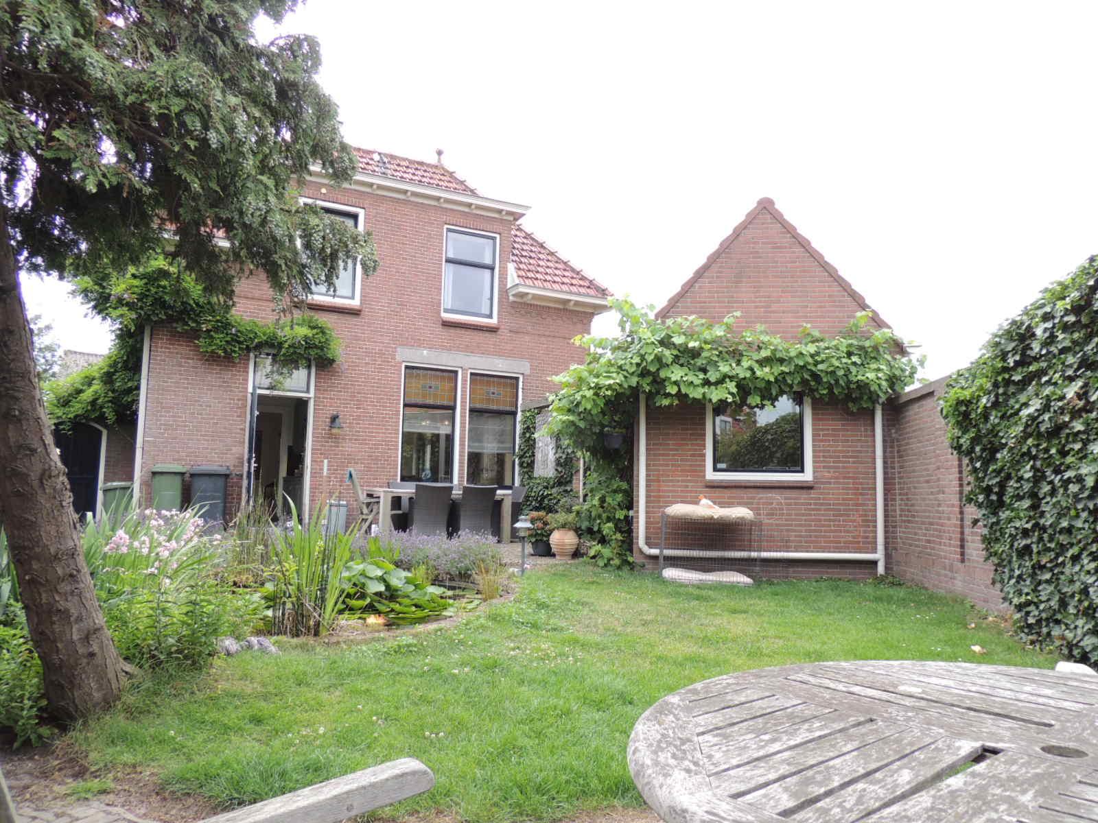 Molenlaan, Honselersdijk