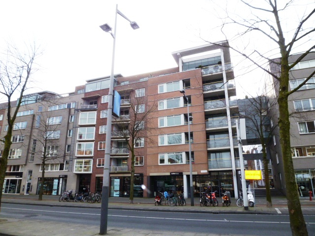 Valkenburgerstraat