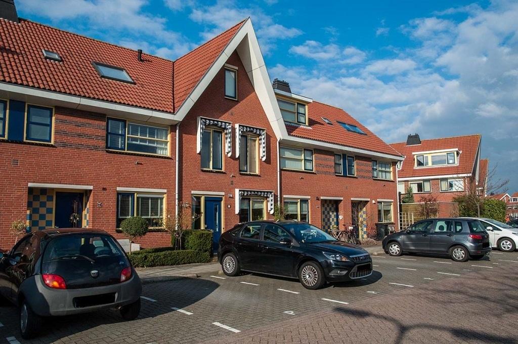 Wilgenhorst, Voorhout