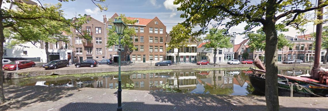 Vlaardingerstraat, Rotterdam