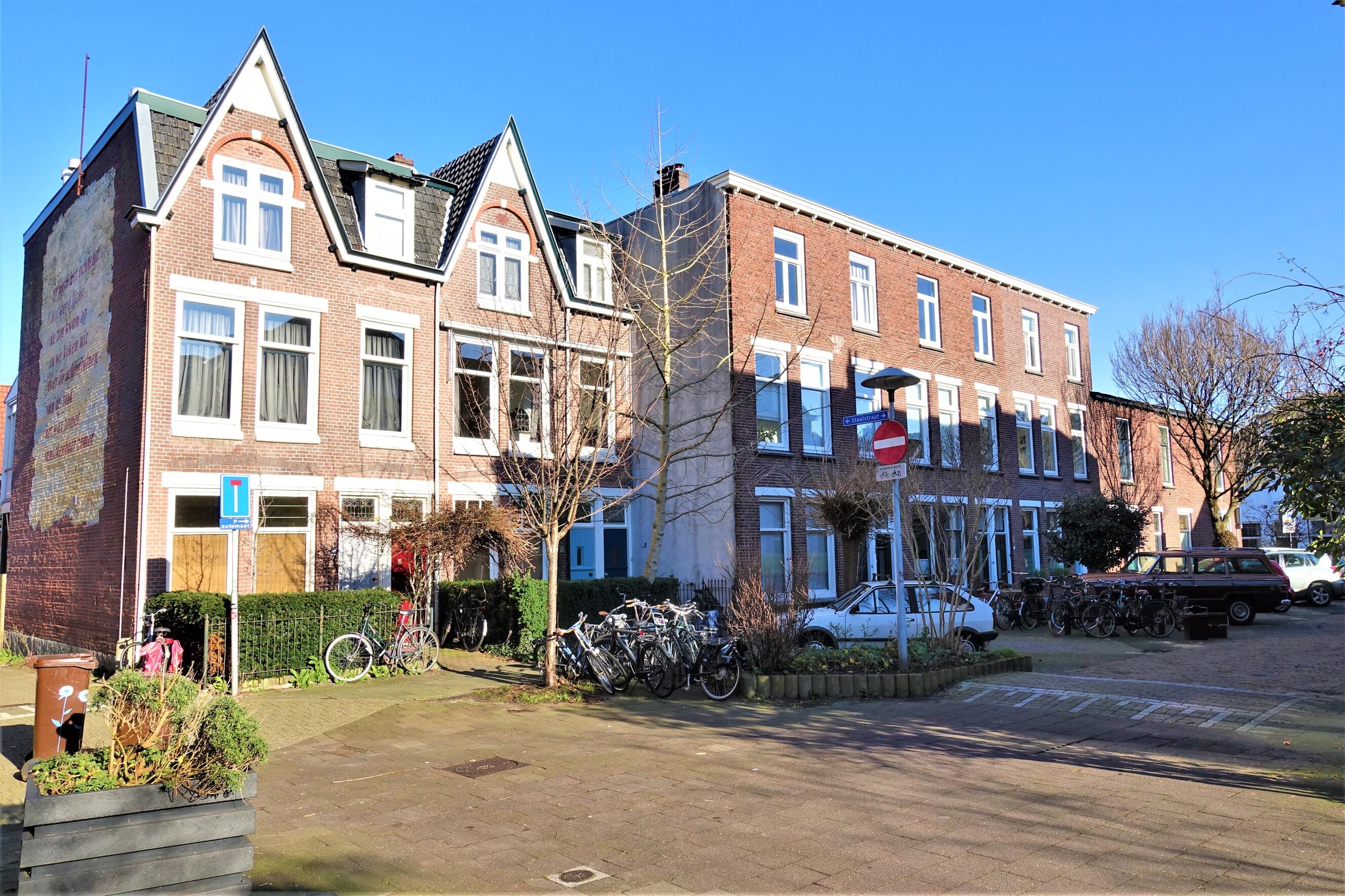 Staalstraat 52, Utrecht