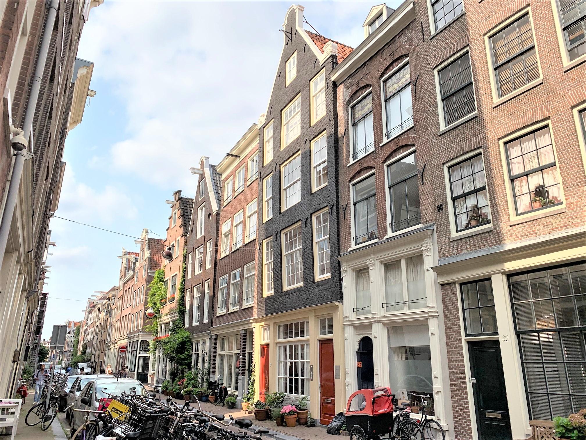 Bloemstraat, Amsterdam