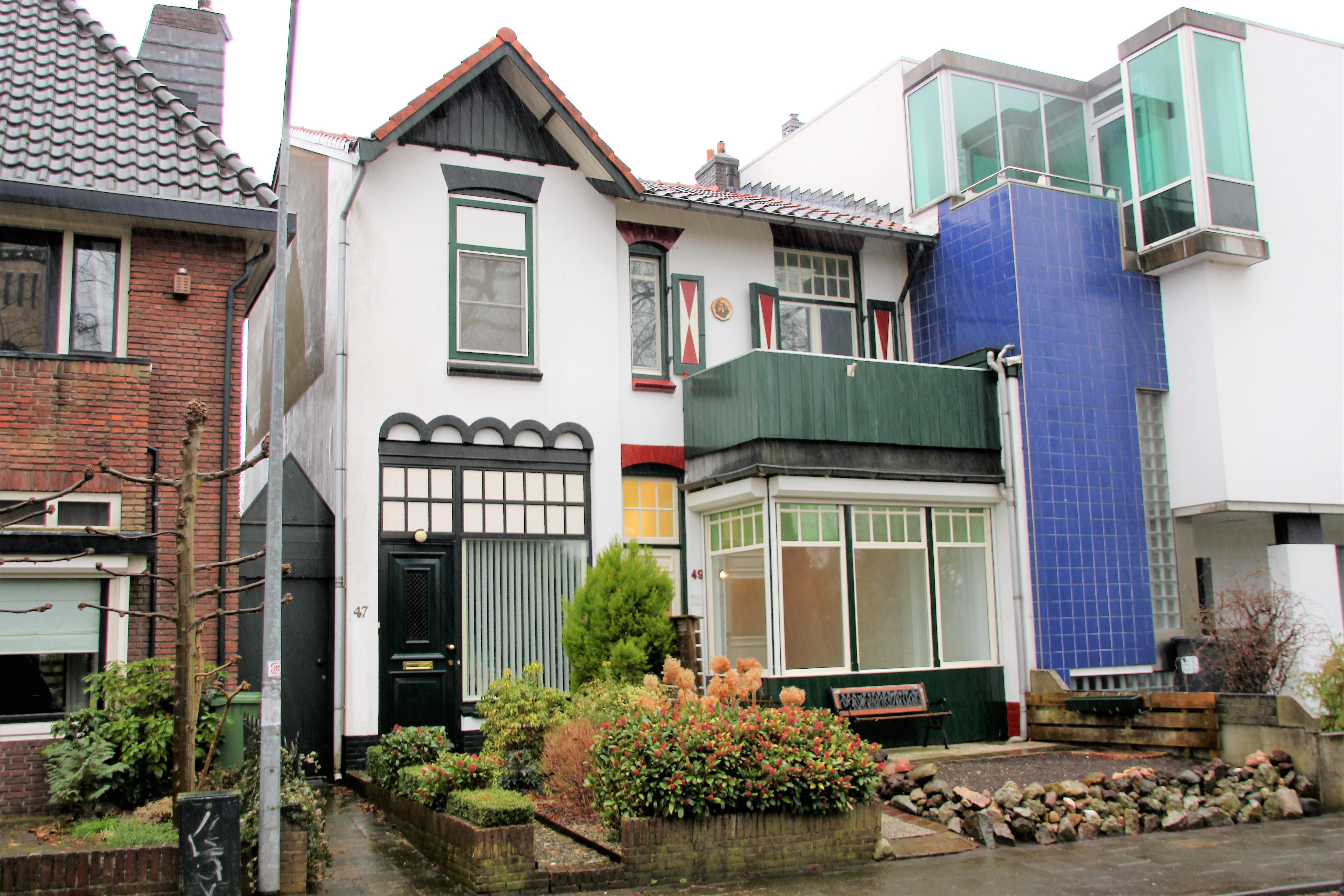 Hoge Naarderweg