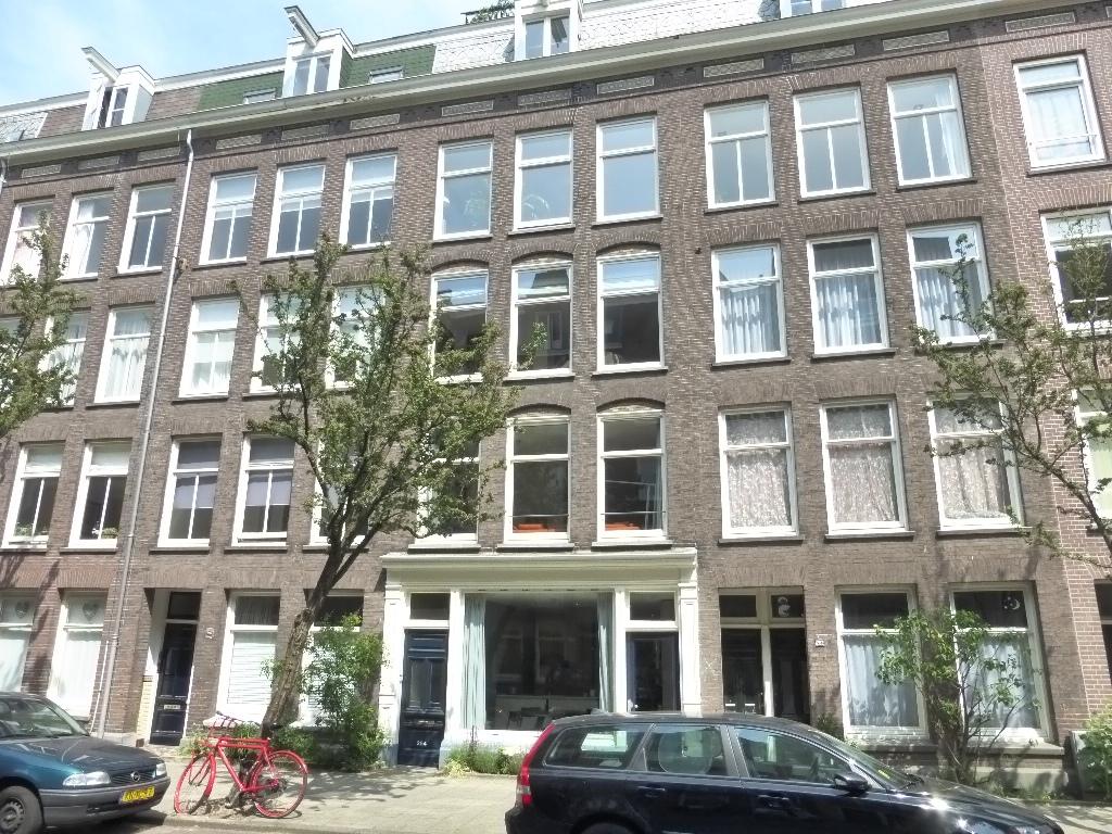 Rustenburgerstraat