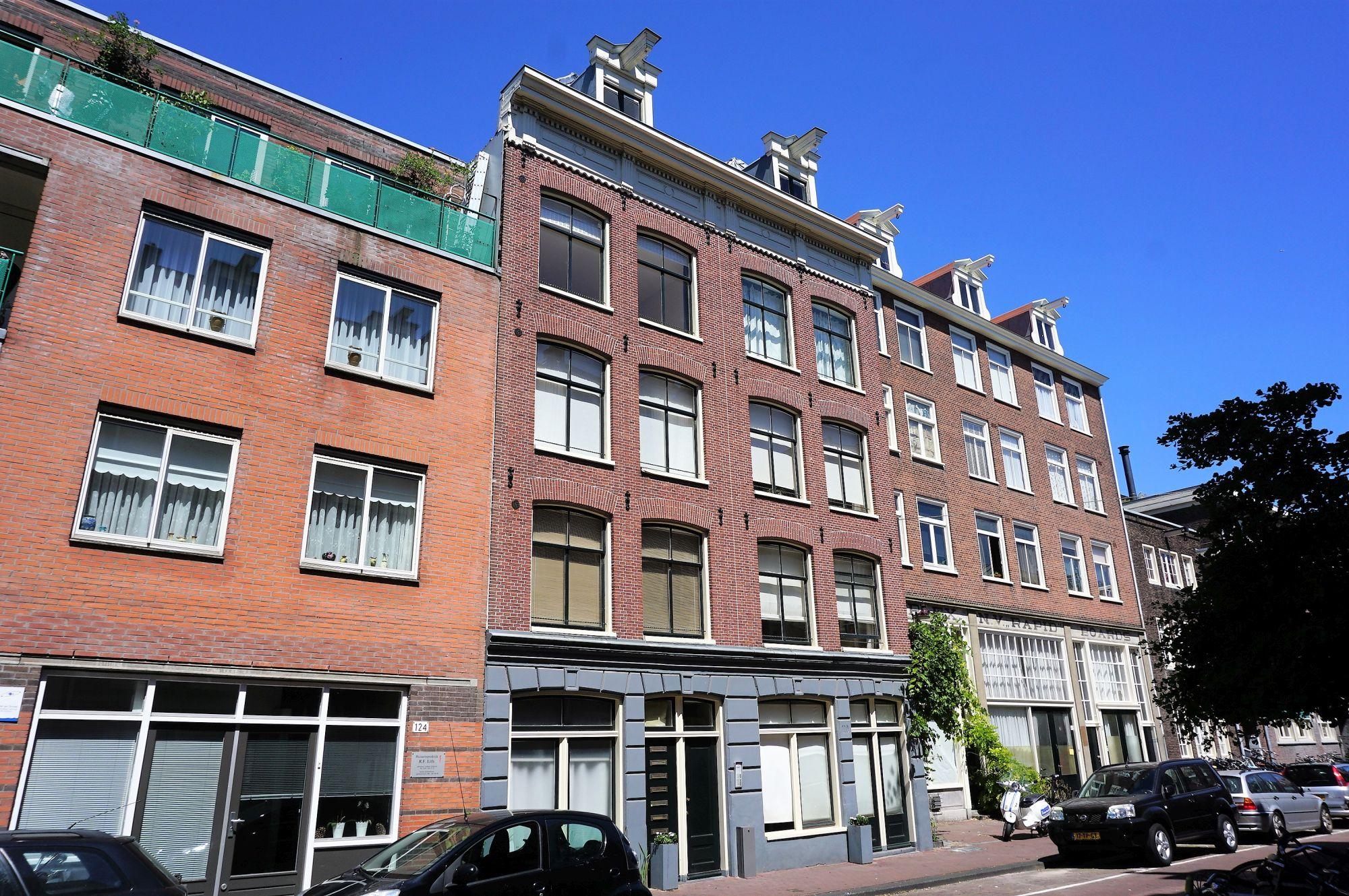 Willemsstraat, Amsterdam