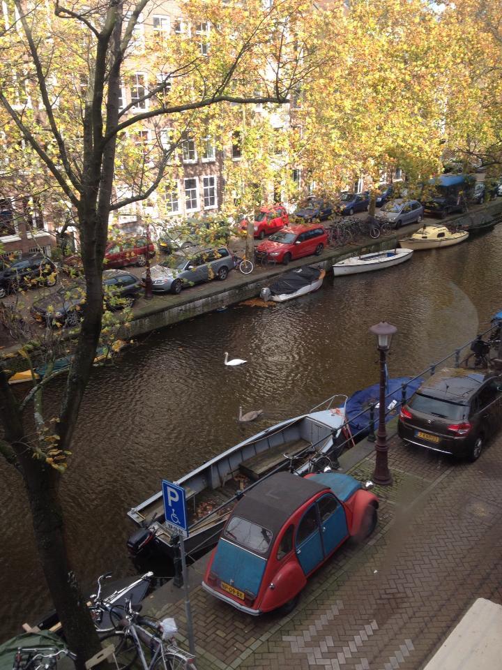 Lijnbaansgracht 84, Amsterdam