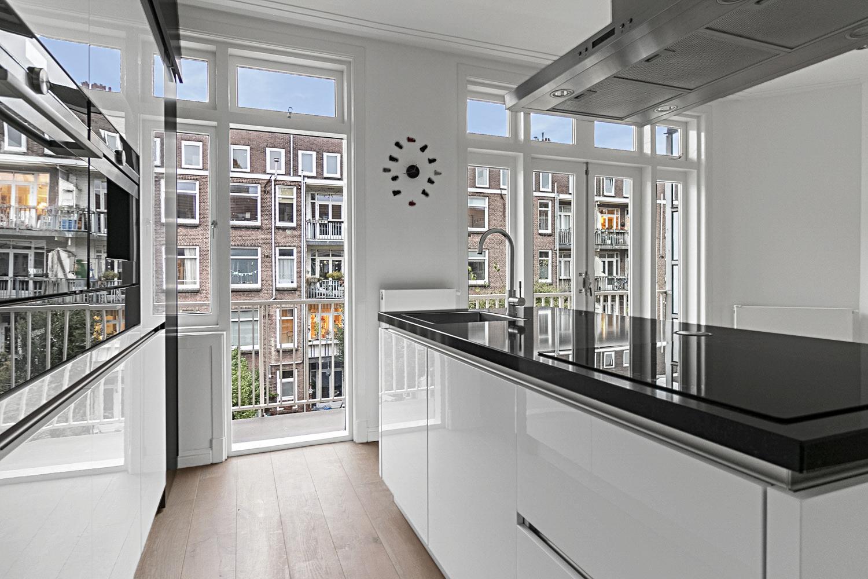 Argonautenstraat, Amsterdam