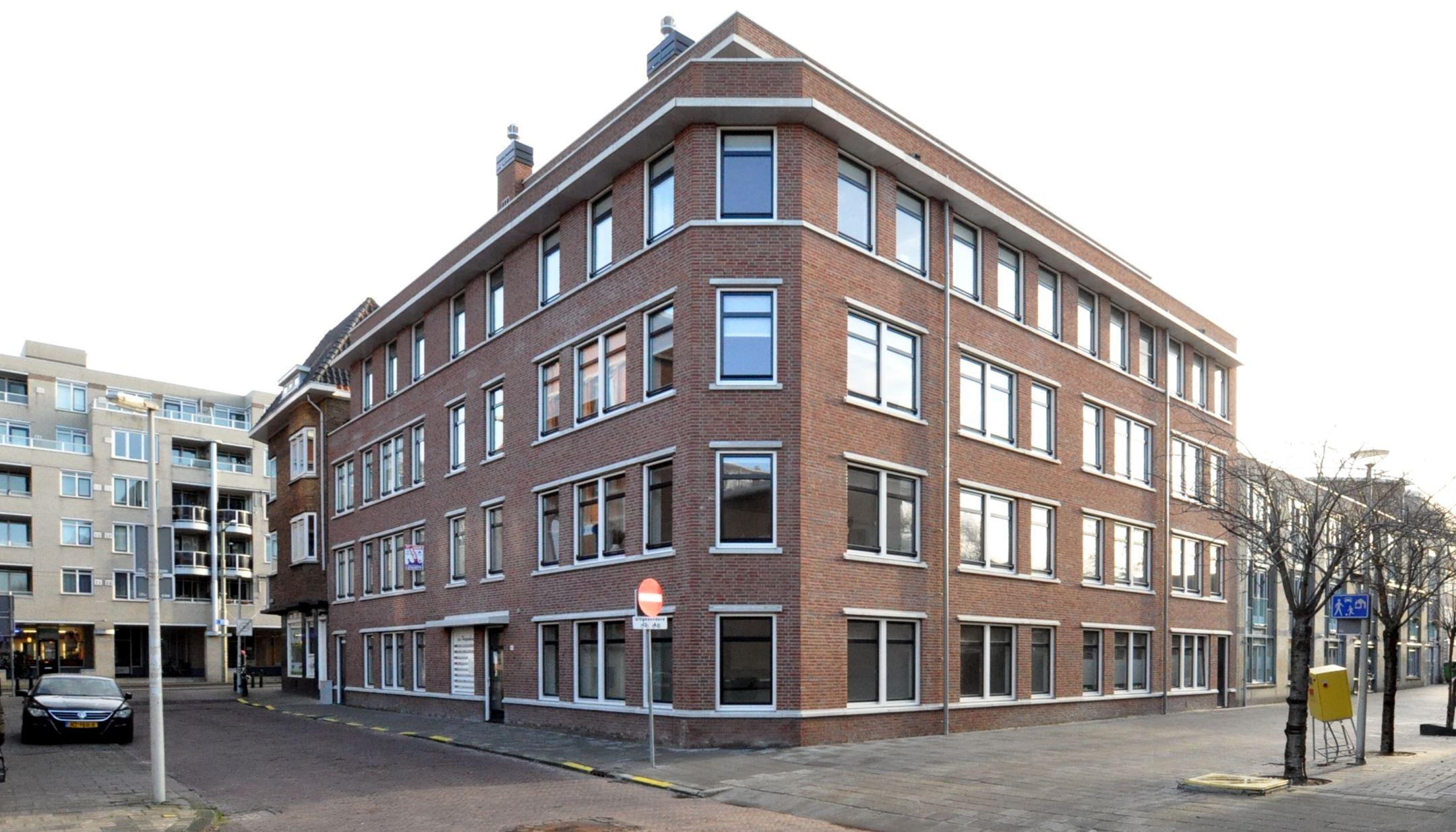 Snoekstraat 2E Den Haag