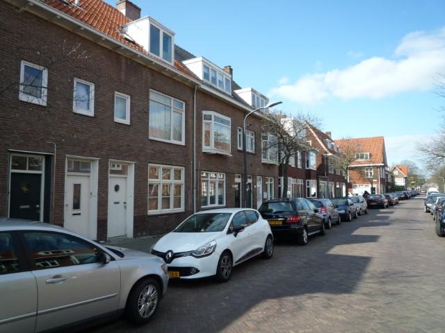 Van Zeggelenstraat, Haarlem