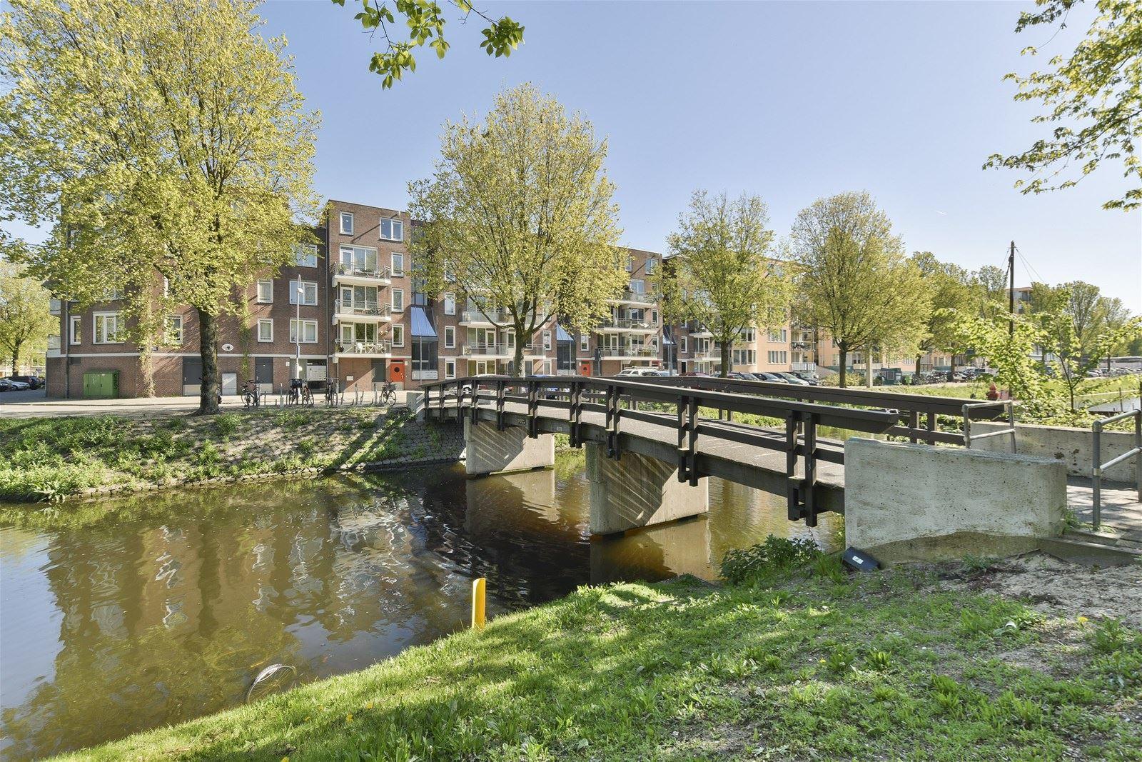 Van Noordtkade, Amsterdam