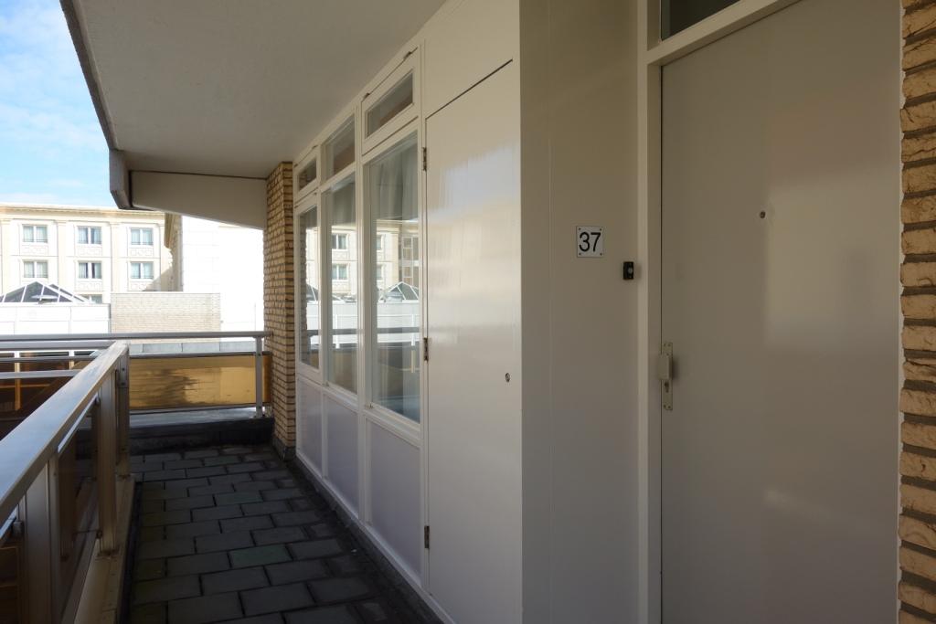 Reinout, Noordwijk