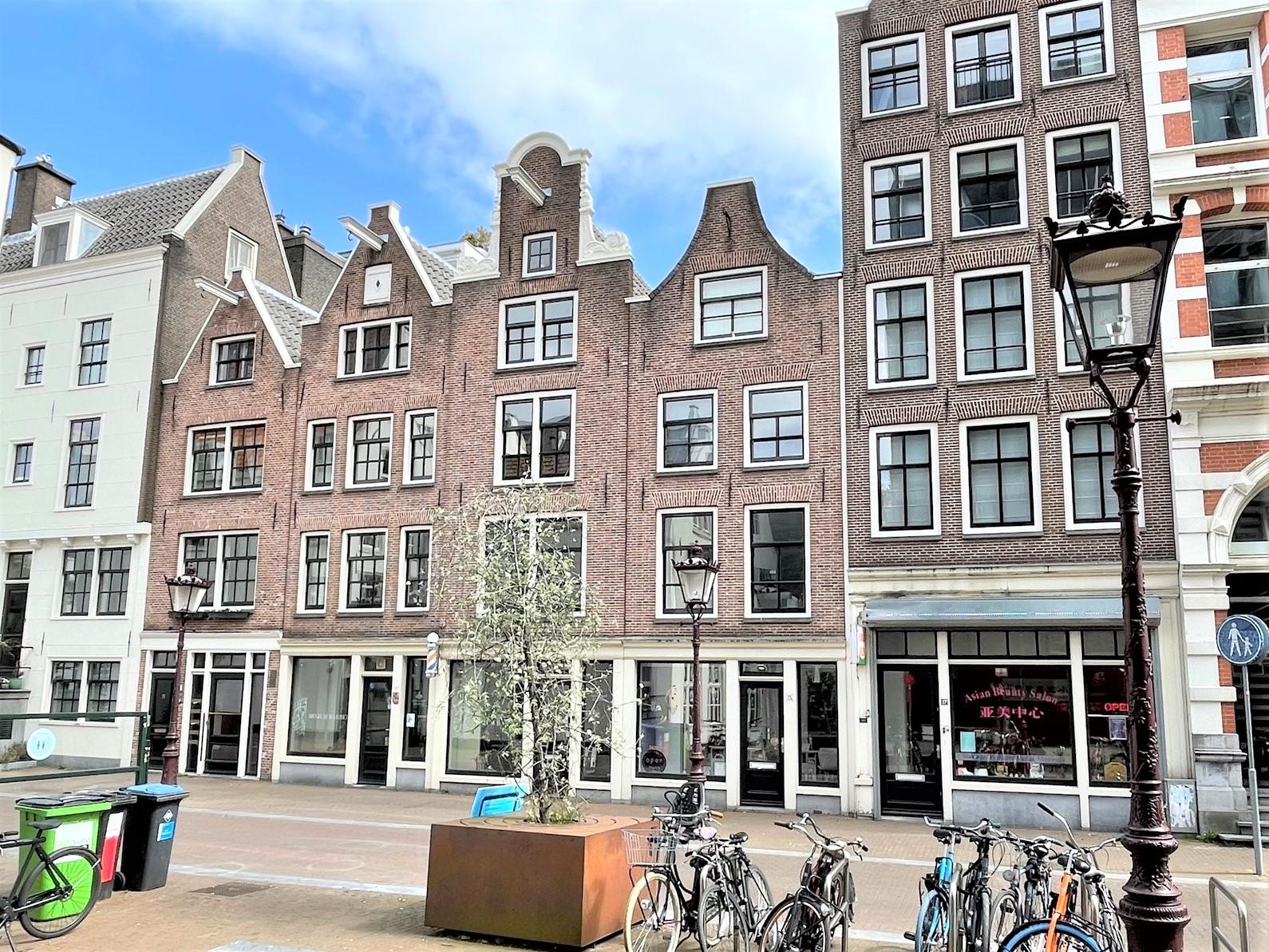 Bakkersstraat, Amsterdam