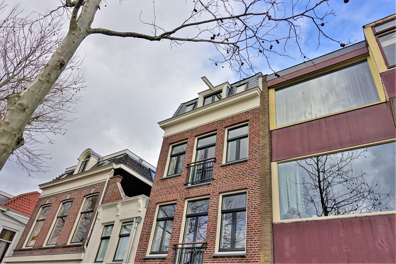 Bemuurde Weerd 5c, Utrecht