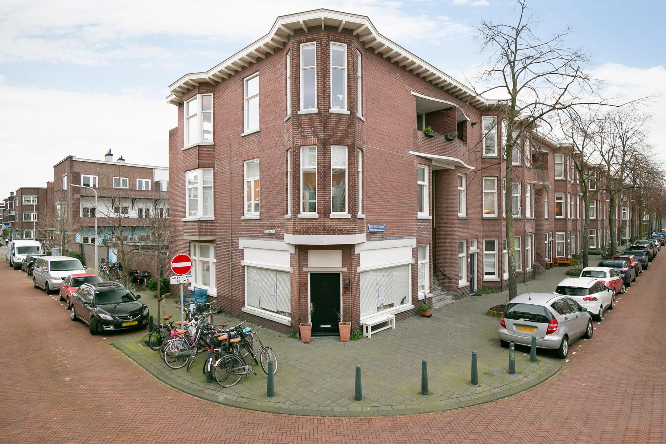 De Vriesstraat