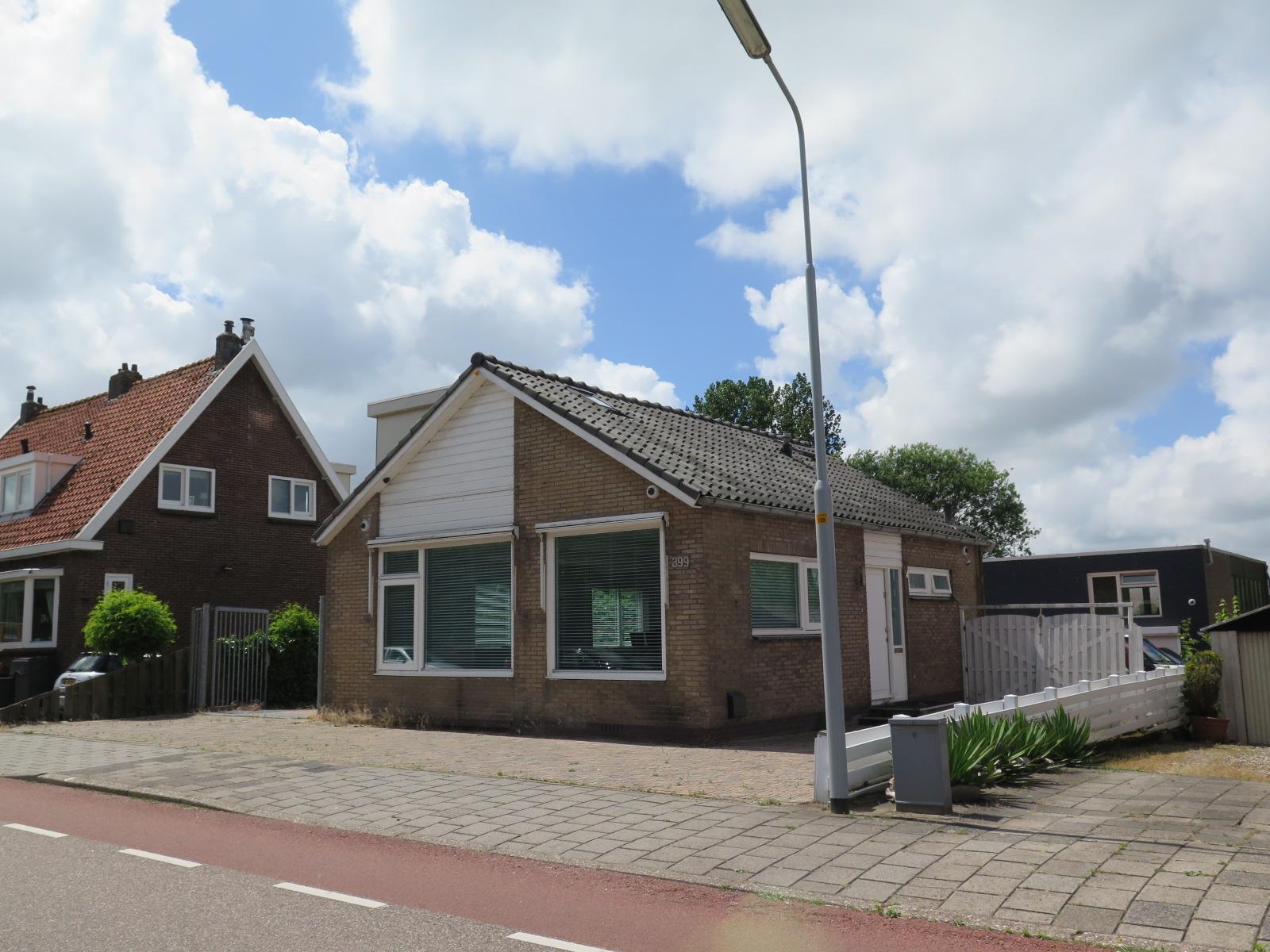 Nieuwemeerdijk