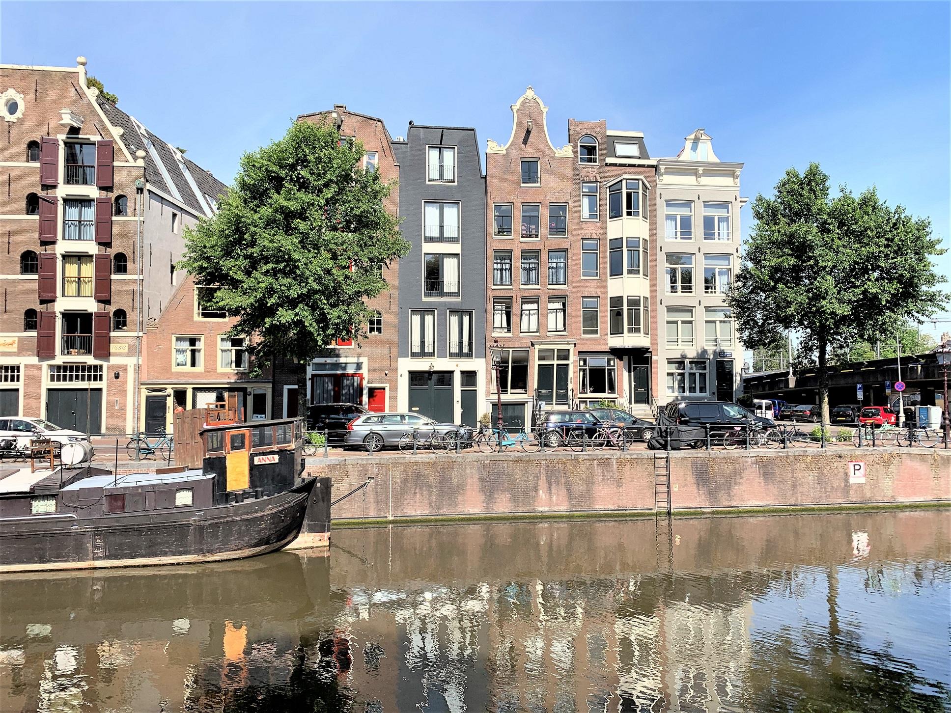 Korte Prinsengracht, Amsterdam