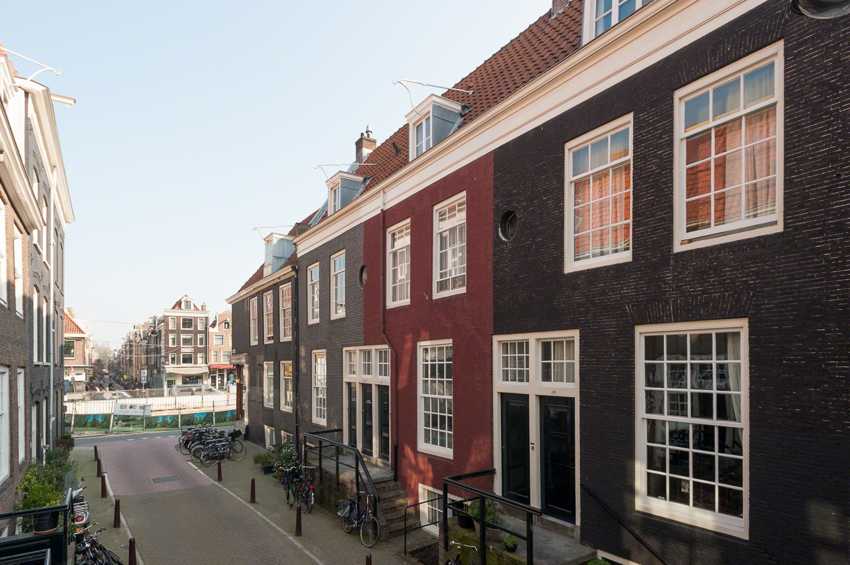 Derde Weteringdwarsstraat
