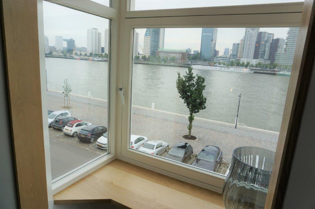 Maaskade 110a, Rotterdam