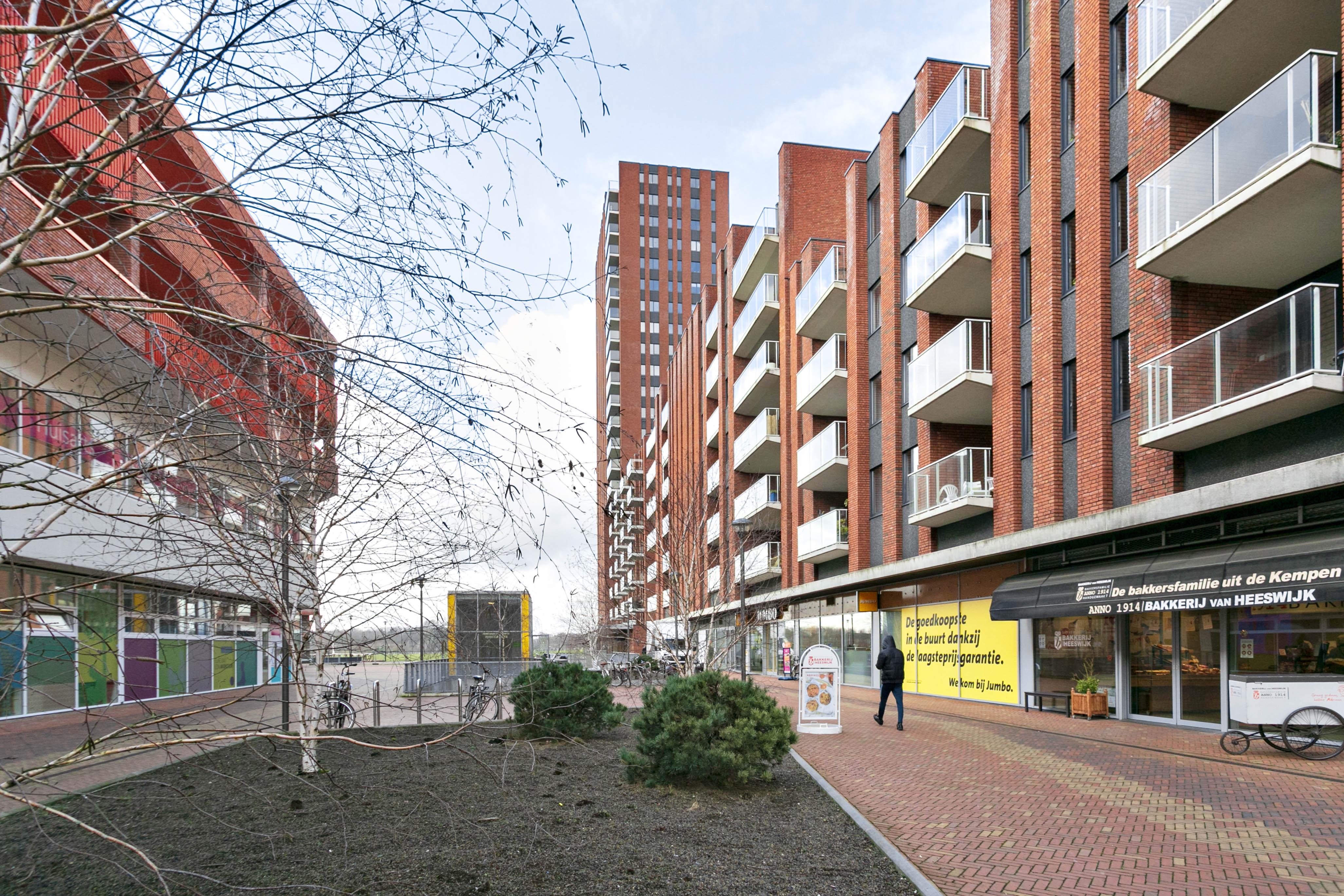 Meerwater, Eindhoven