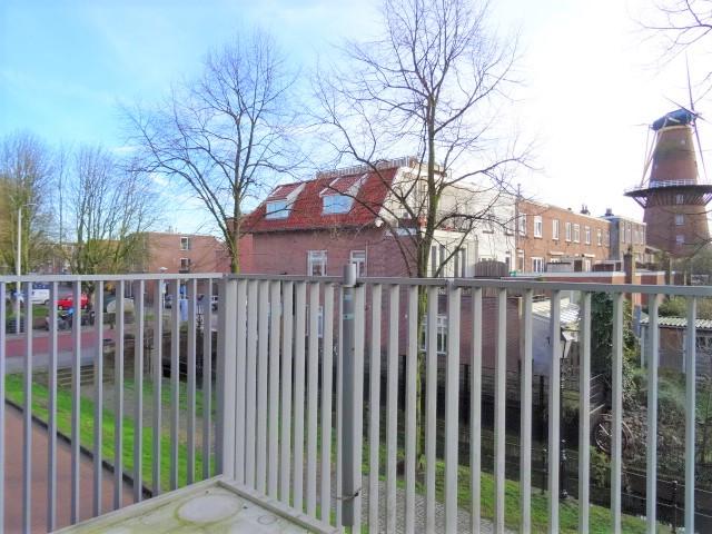 Zwartewater, Utrecht