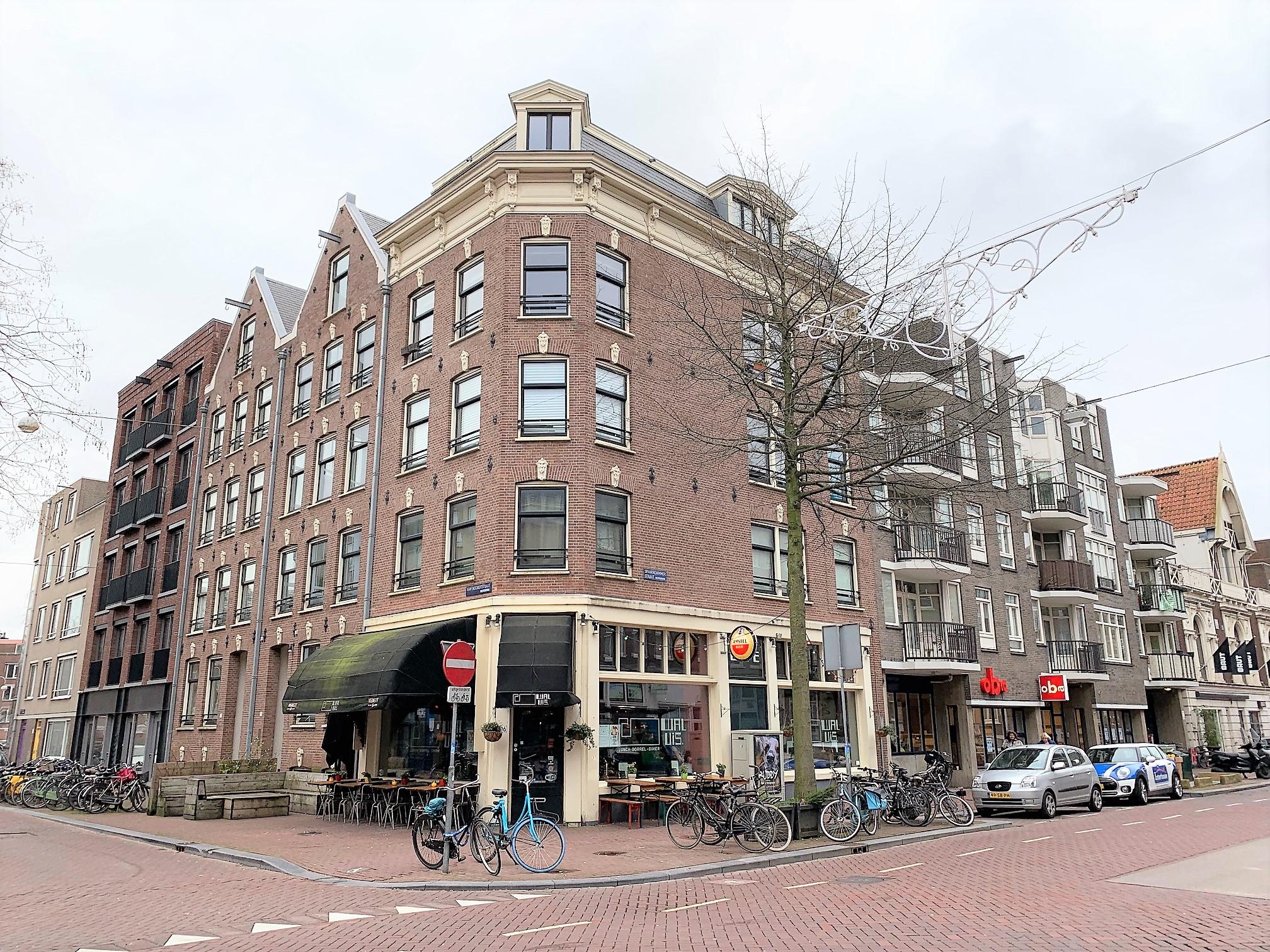 Van Noordtstraat, Amsterdam
