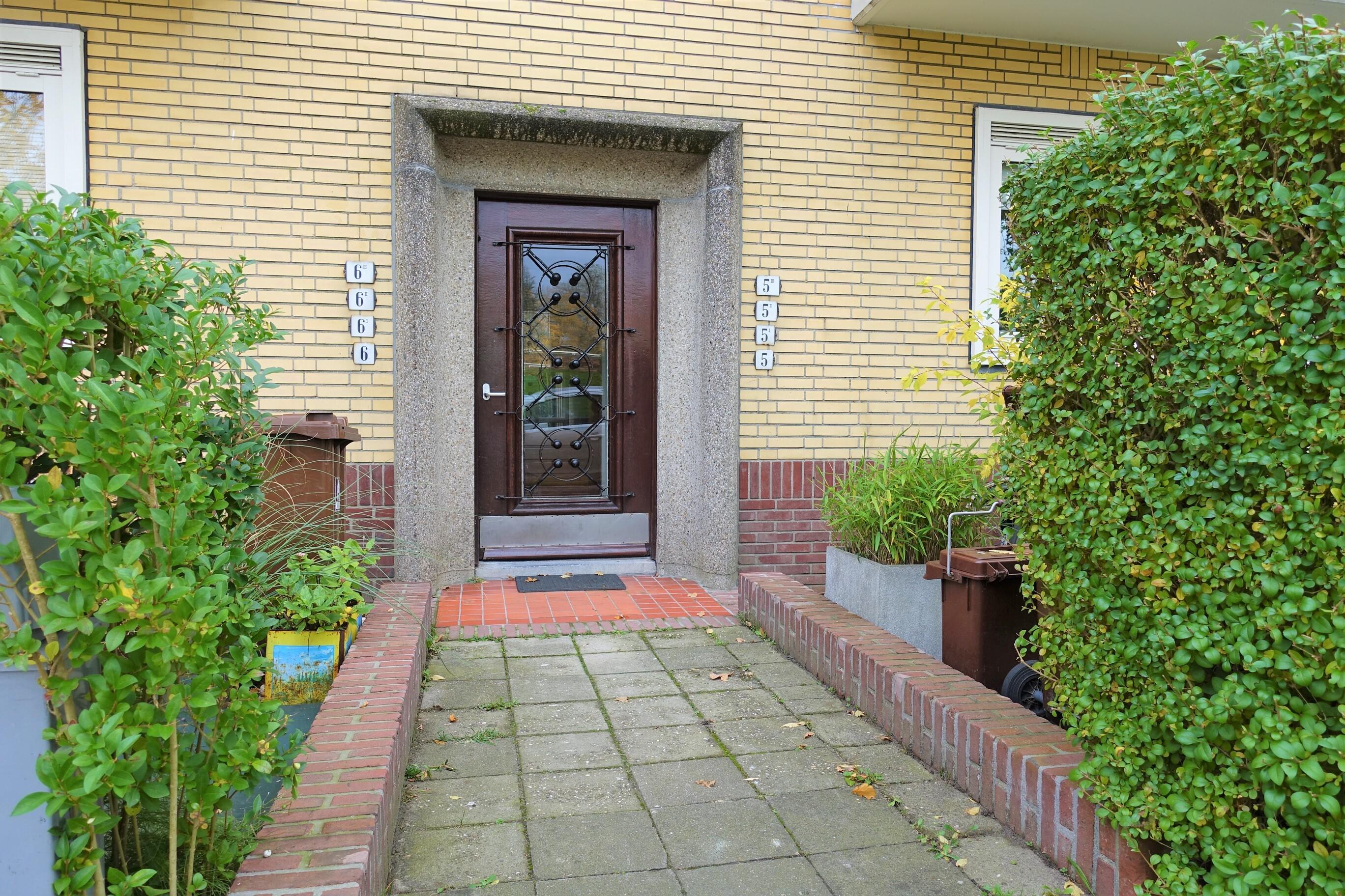 Victor Hugoplantsoen, Utrecht
