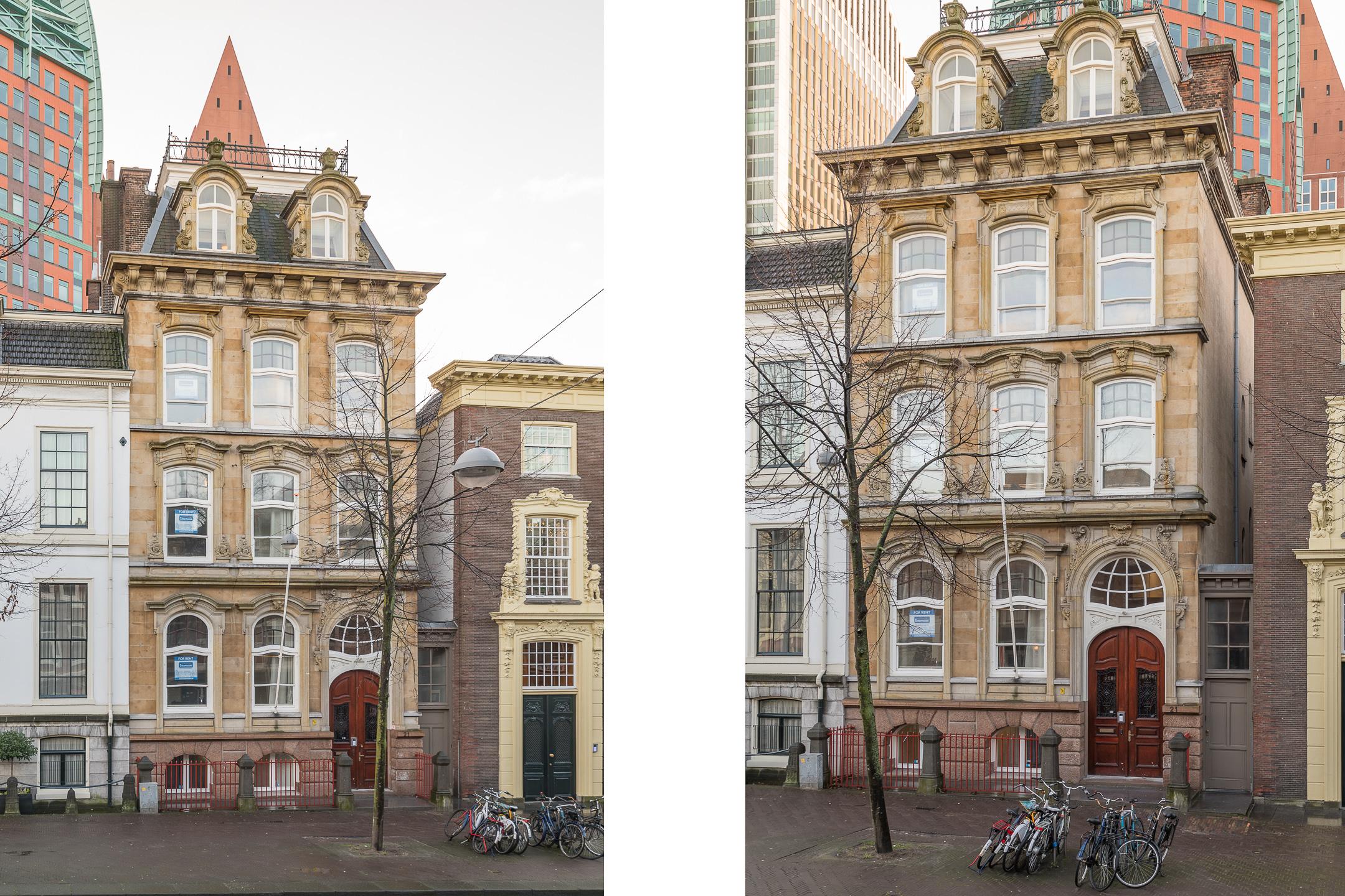 Herengracht 21e