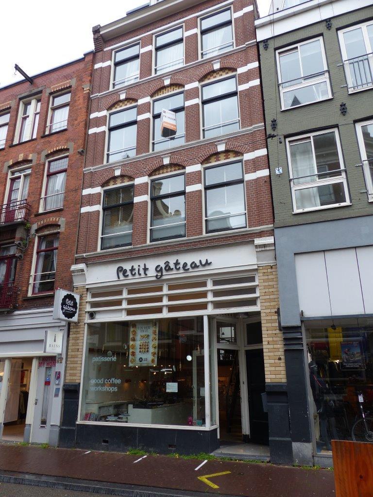 Haarlemmerstraat 80 II, Amsterdam