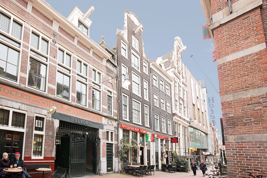 Nieuwezijds Kolk, Amsterdam