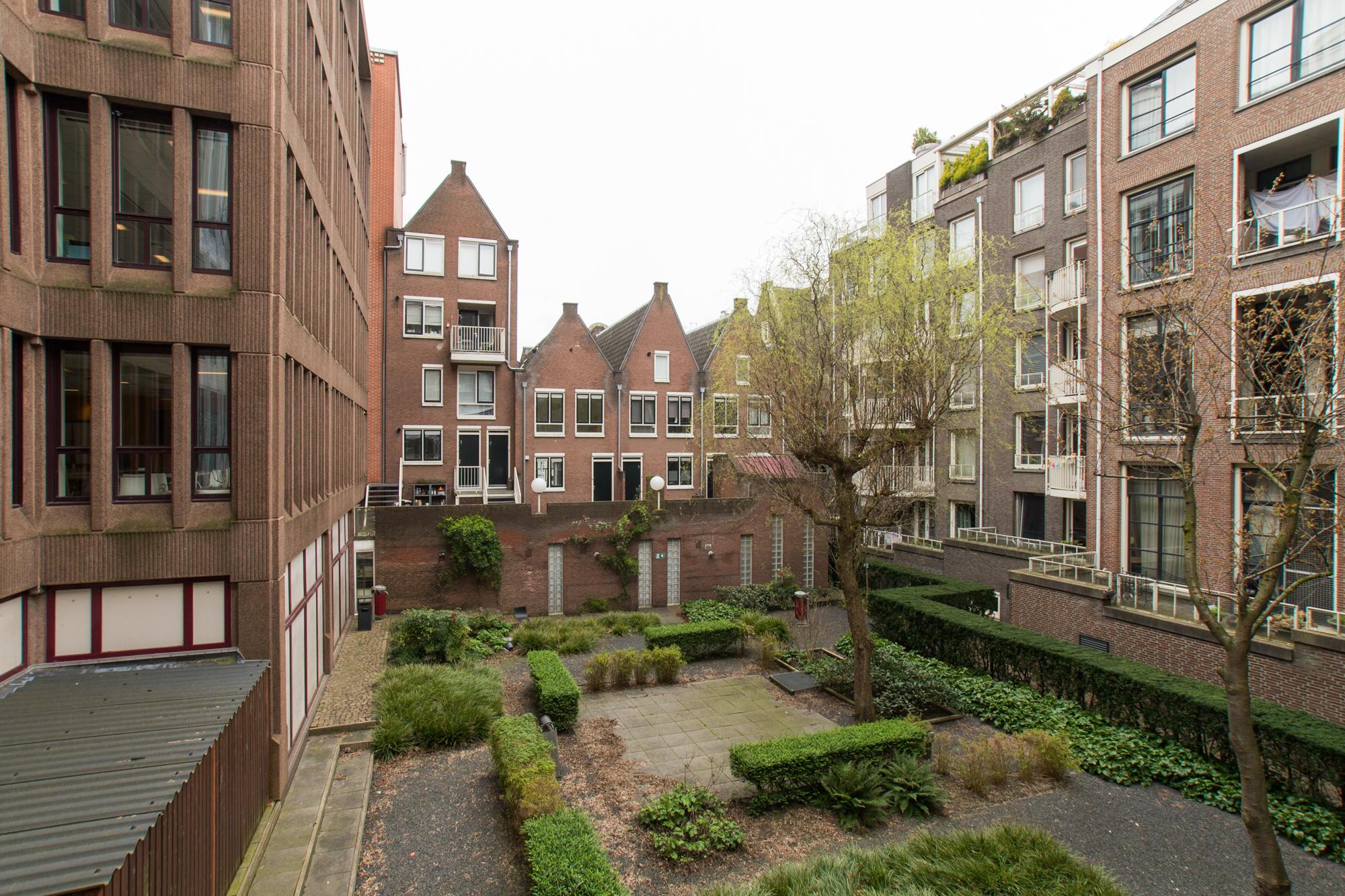 Paardenstraat 12, Amsterdam