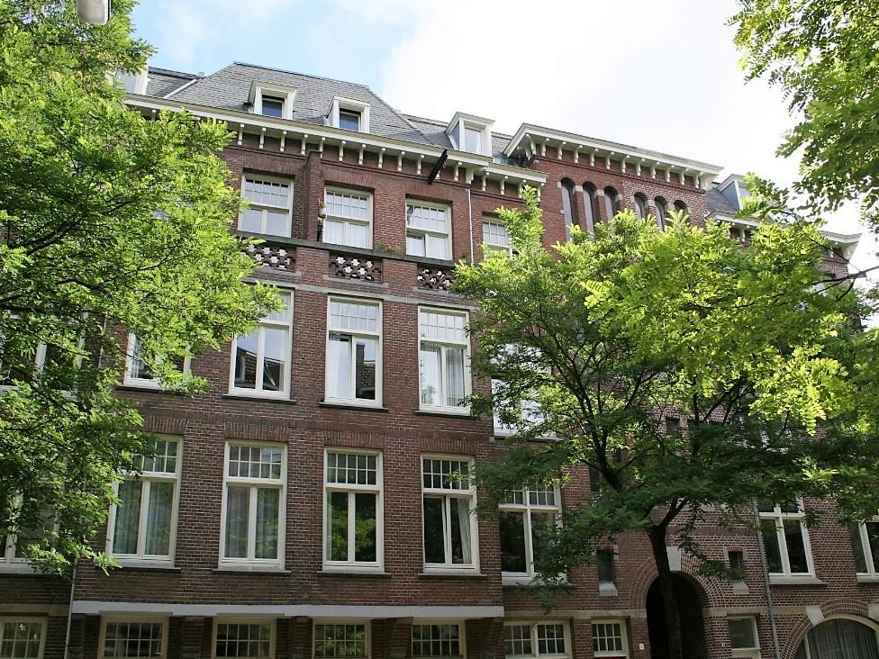 M.H. Trompstraat, Amsterdam