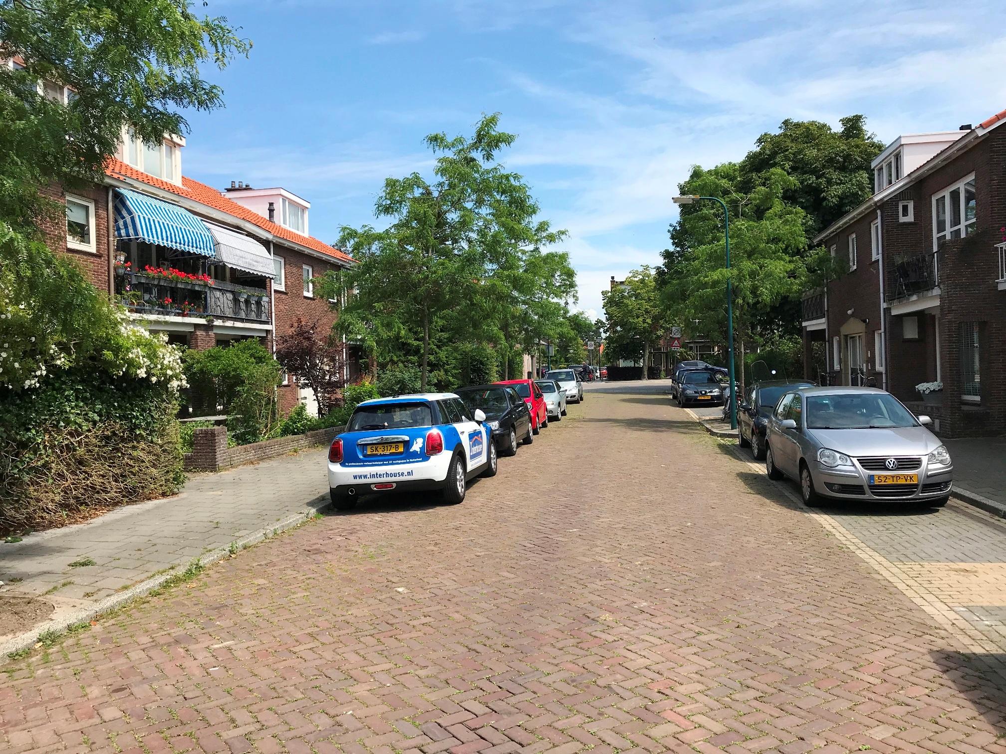 Van Wassenaerlaan