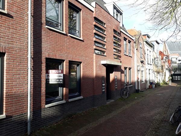Morinnesteeg, Haarlem