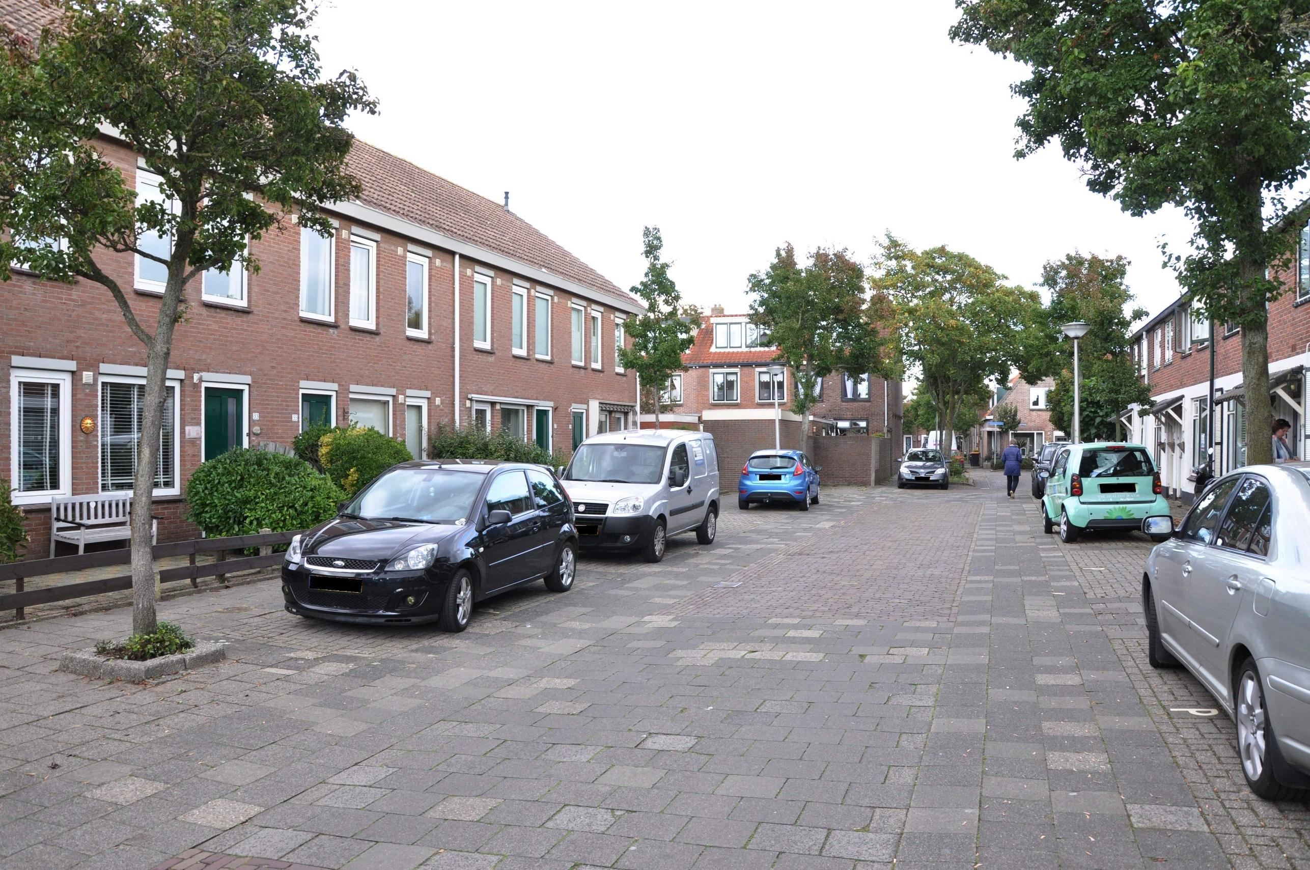Vreewijk, Lisse