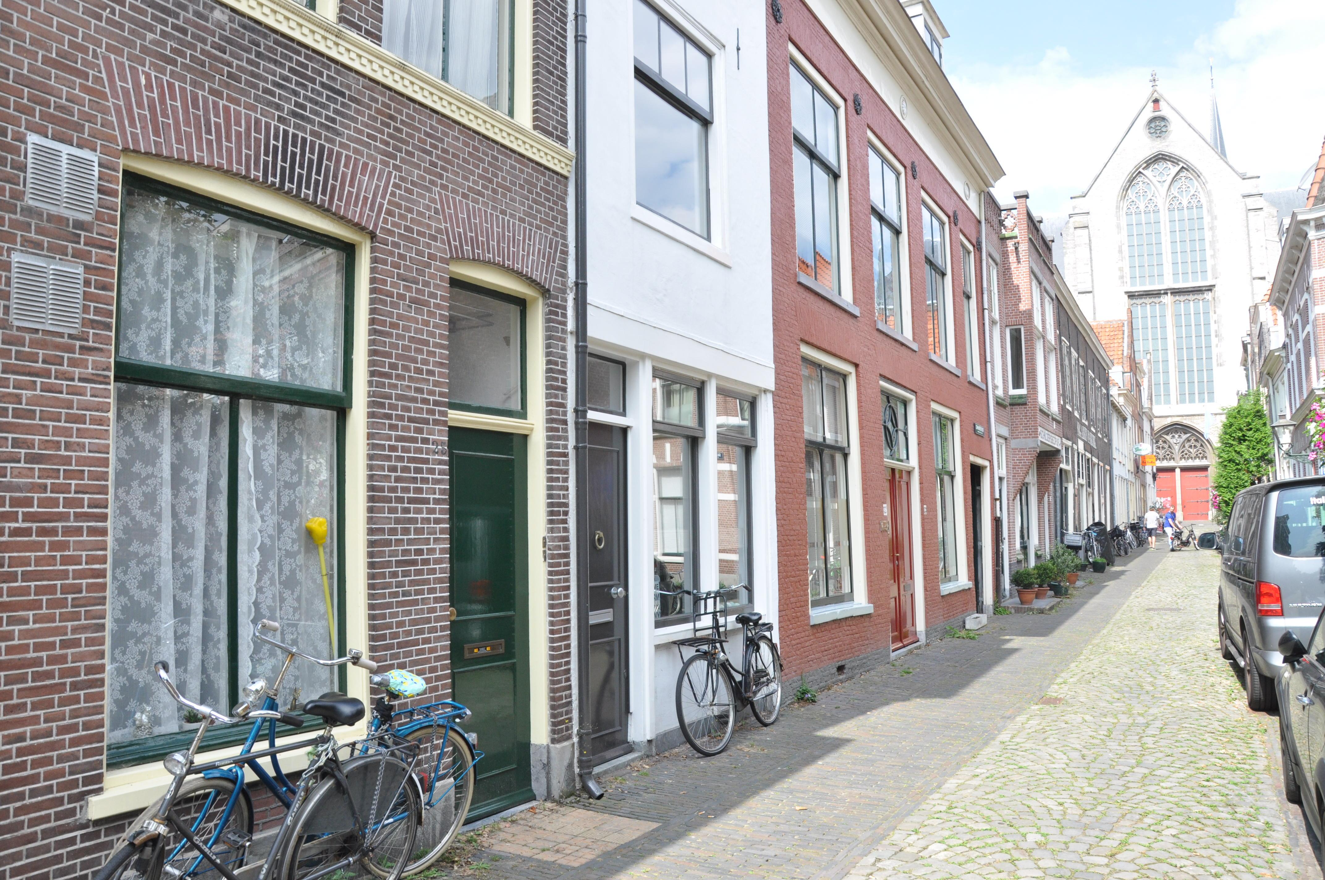 Herensteeg, Leiden