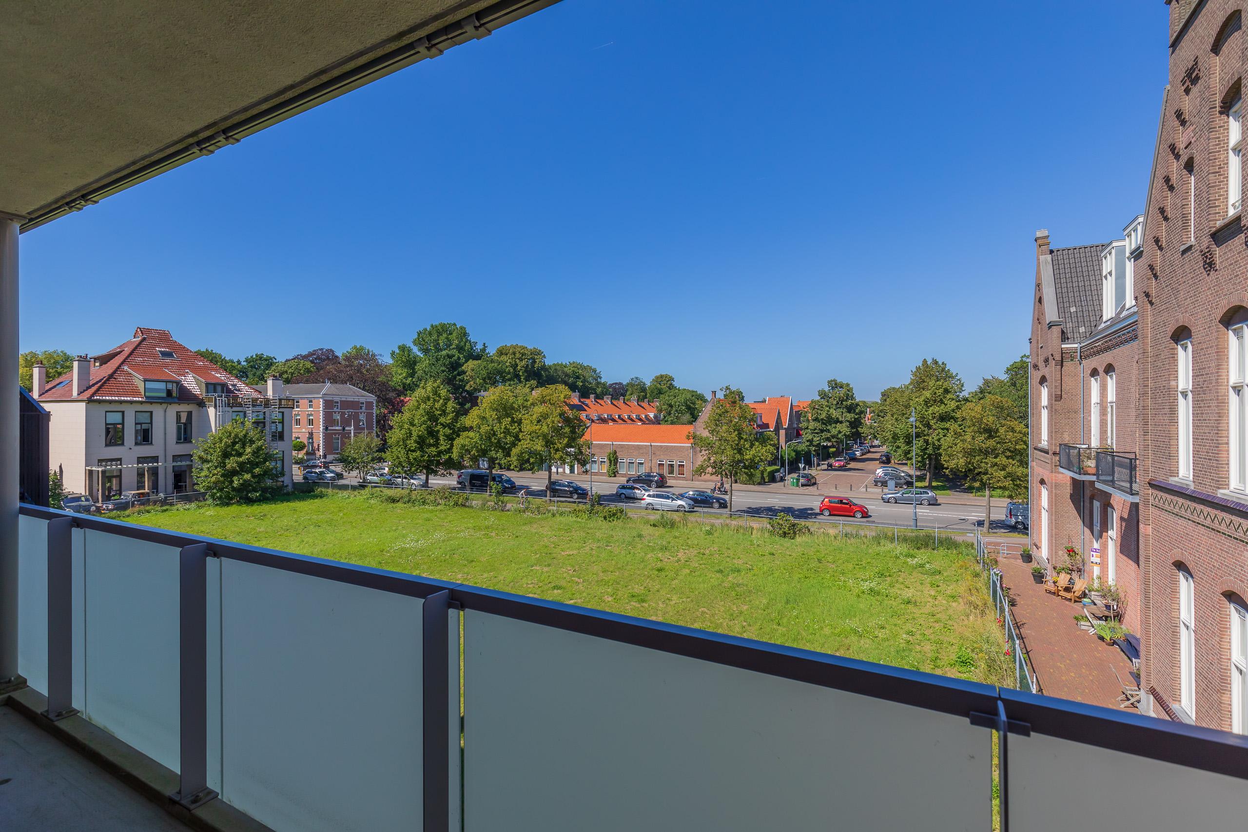 Bellevuelaan 34, Haarlem